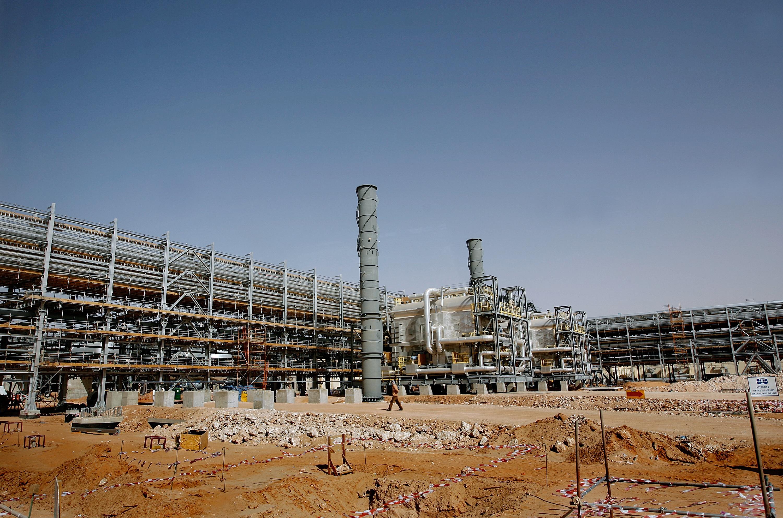 SAUDI-OIL-COMMODITIES