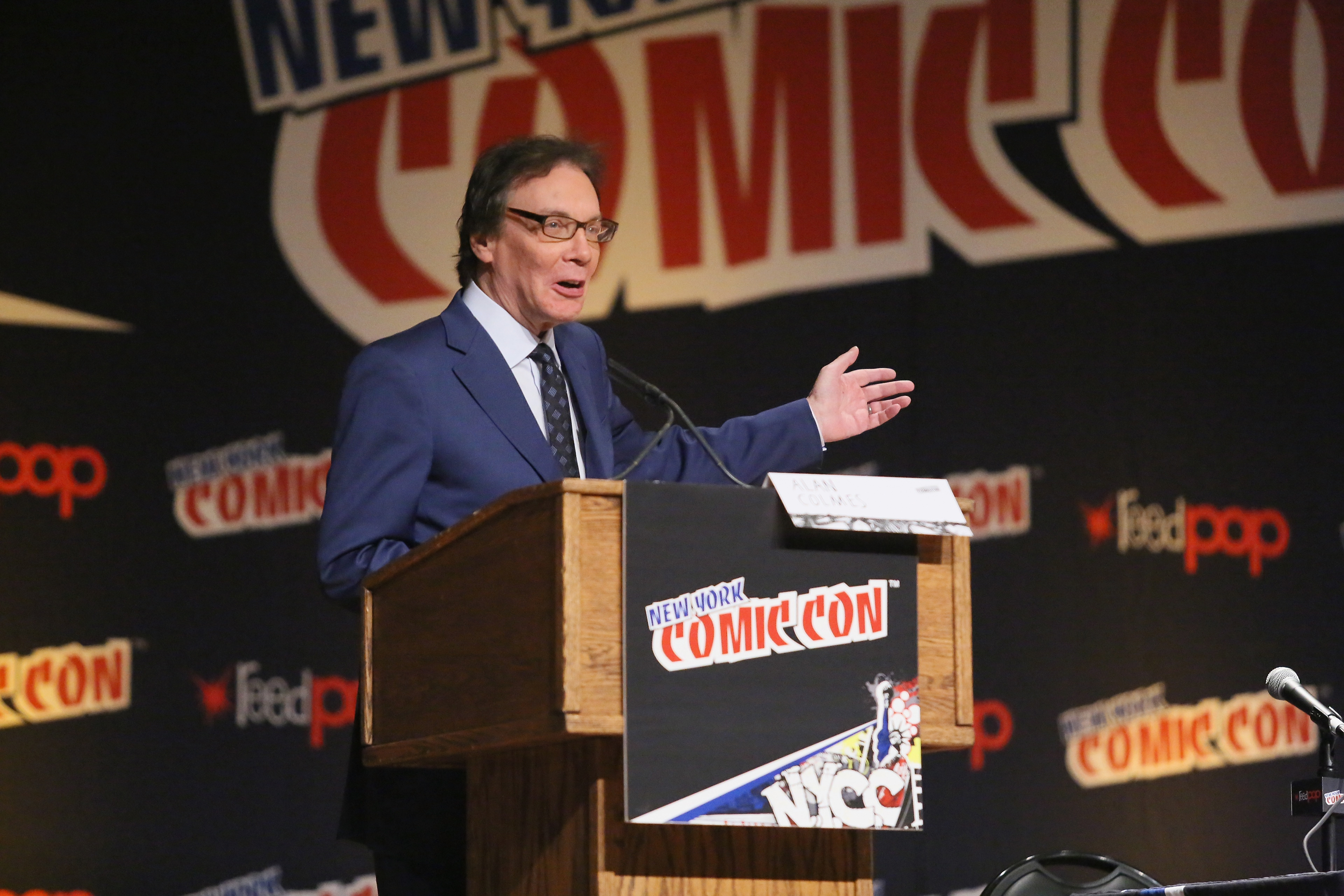Alan Colmes, Fox News Contributor, Dies at 66 | Fortune