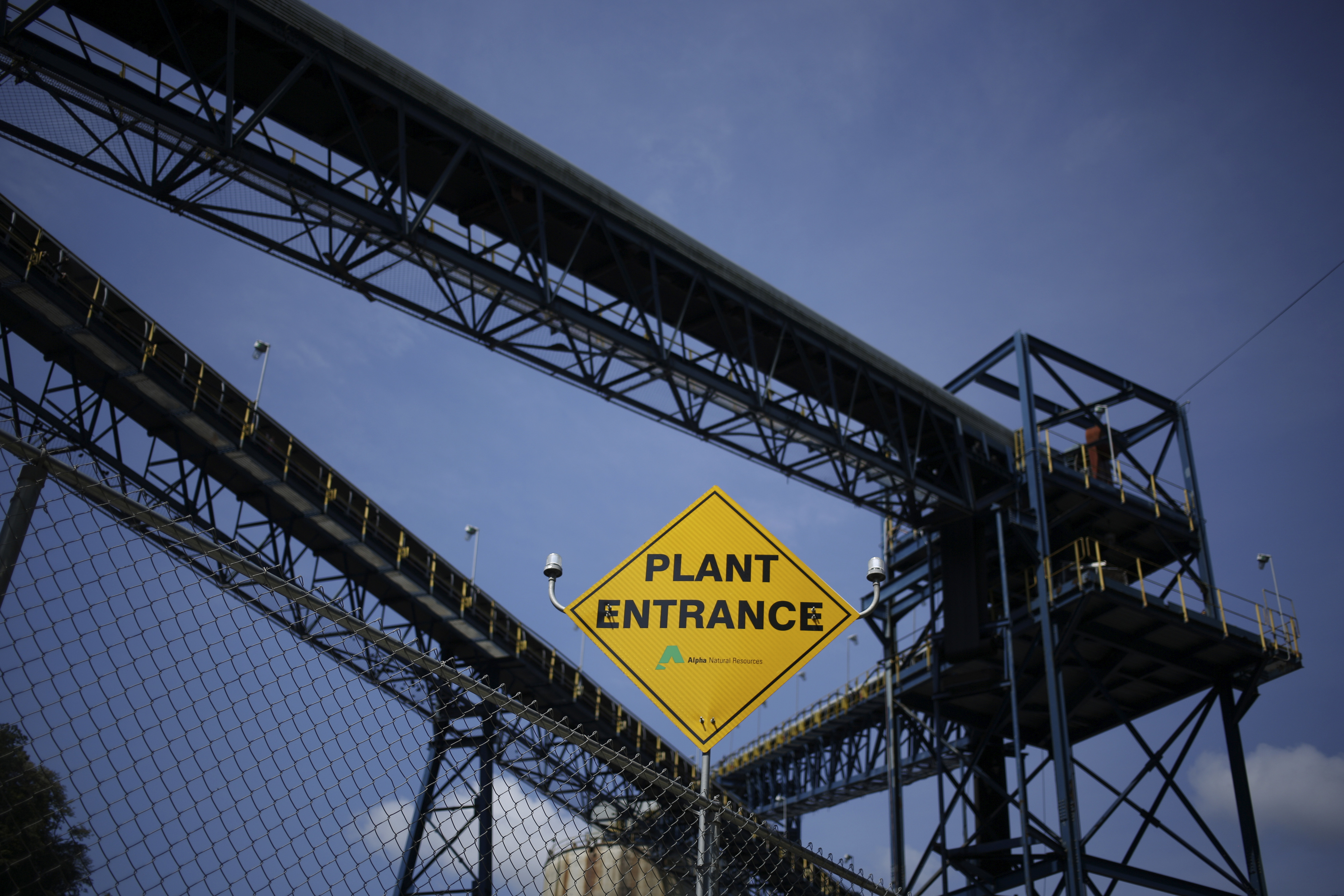 Coal Industry Facing Downturn With New EPA Rules And Alpha Natural Resources Bankruptcy
