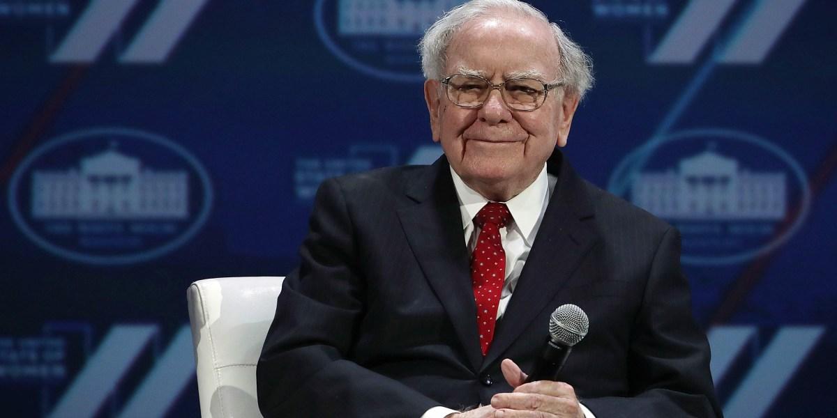 Warren Buffett's 10 Best Pieces of Advice Ever