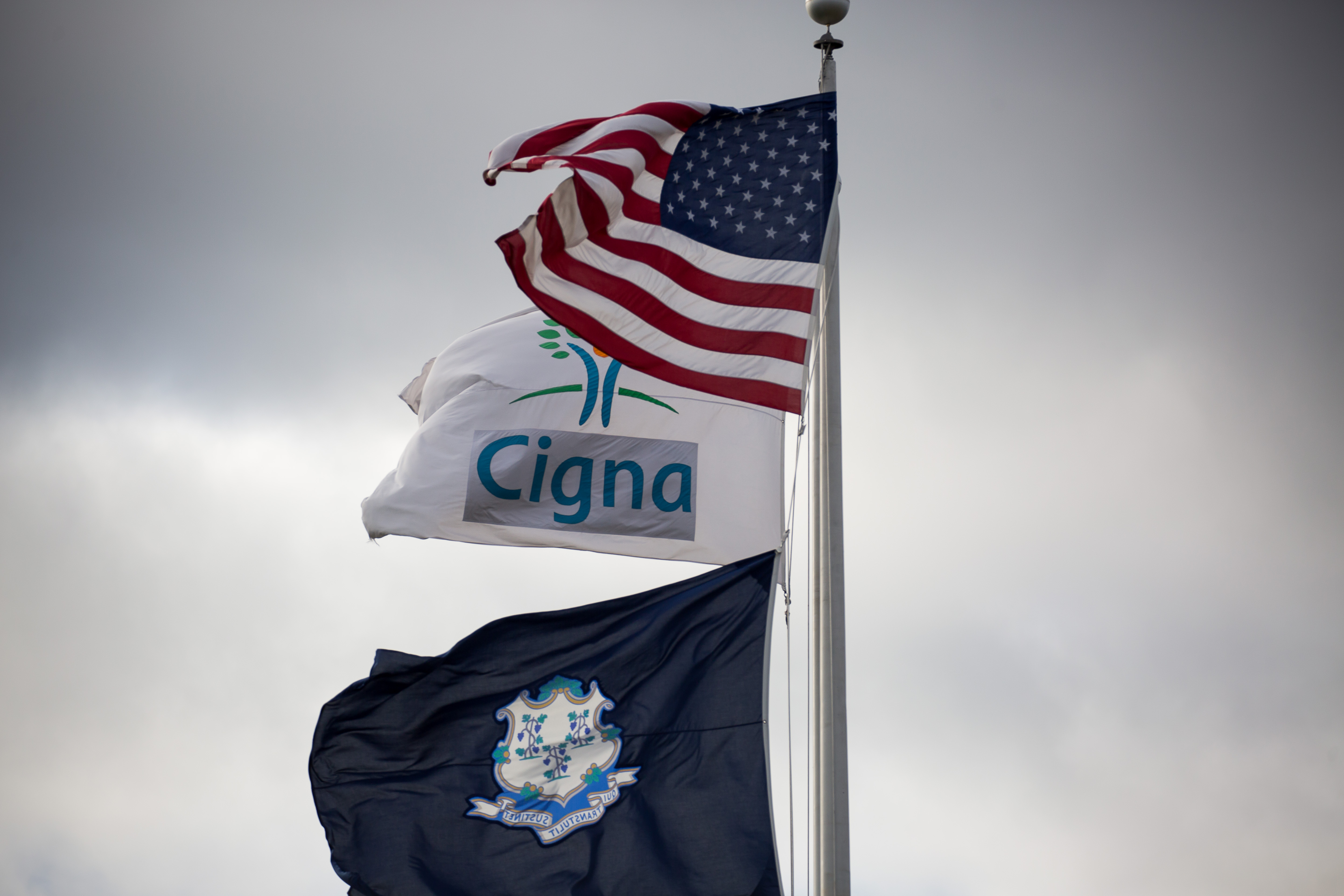 Yet another blow to Anthem's bid for Cigna.