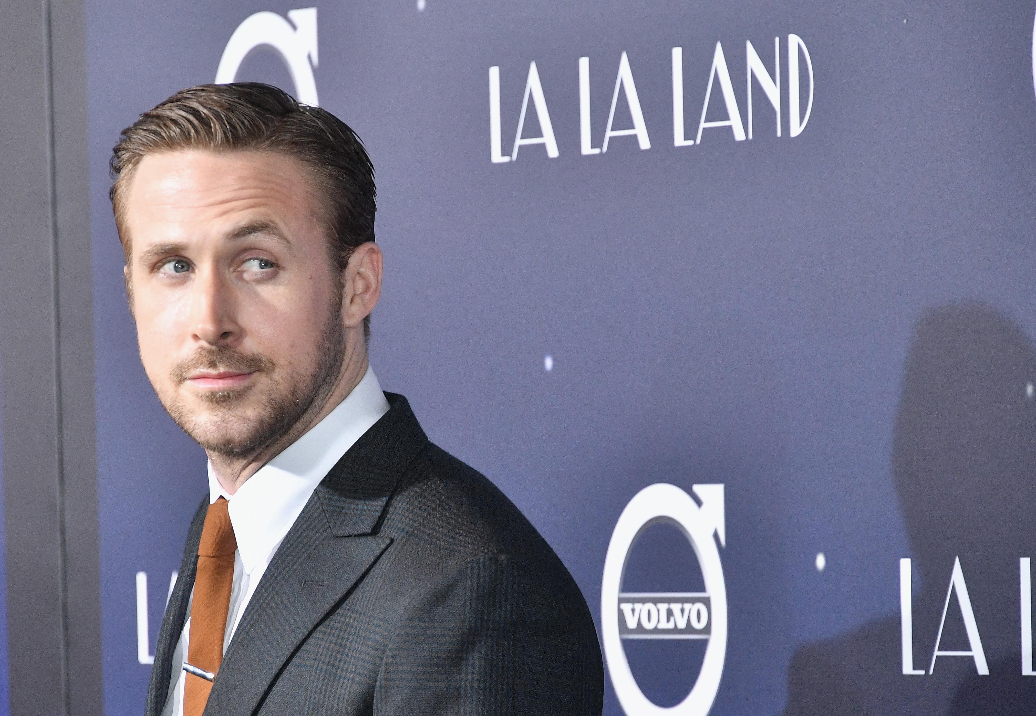 """Premiere Of Lionsgate's """"La La Land"""" - Arrivals"""