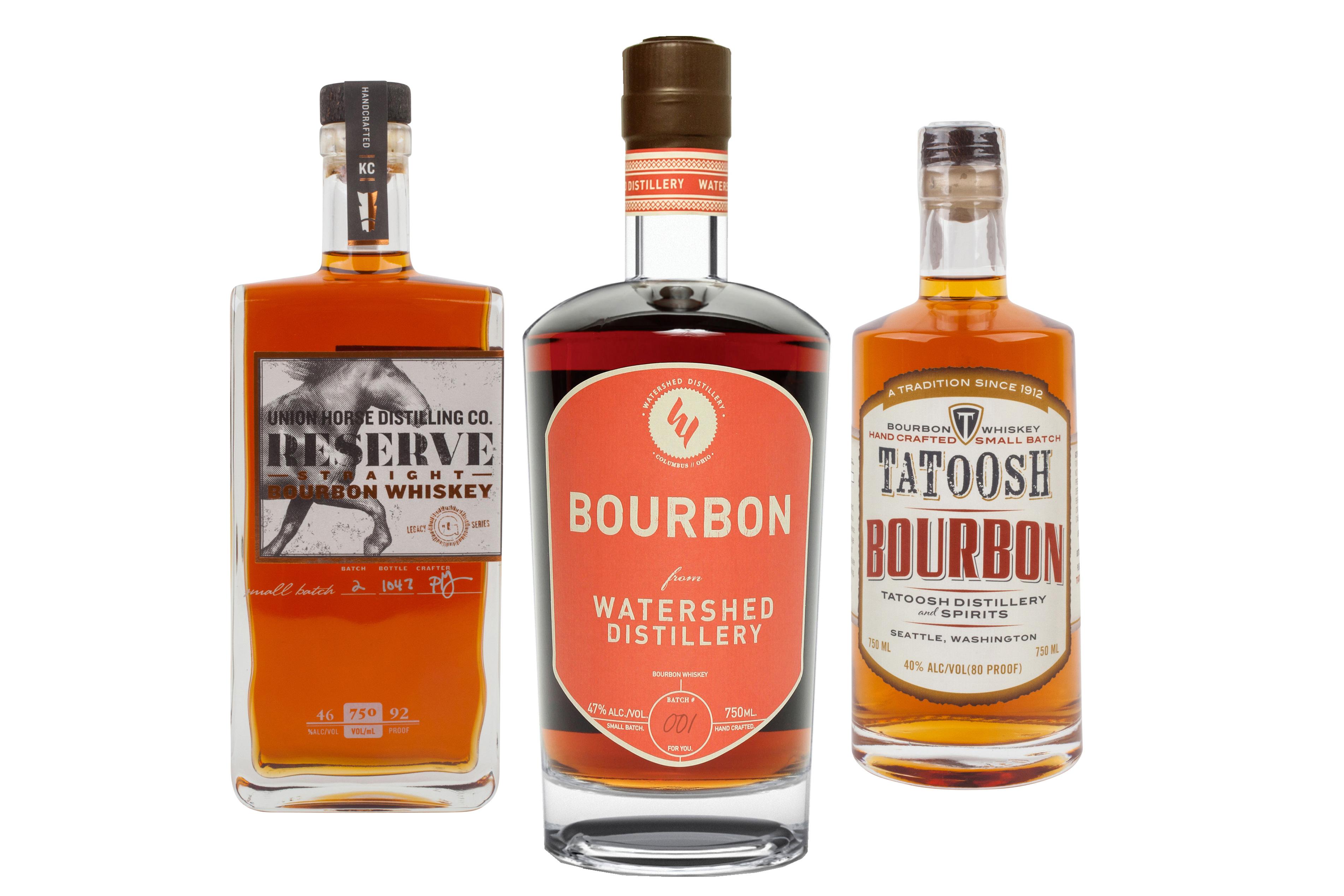 bourbonflighttrio