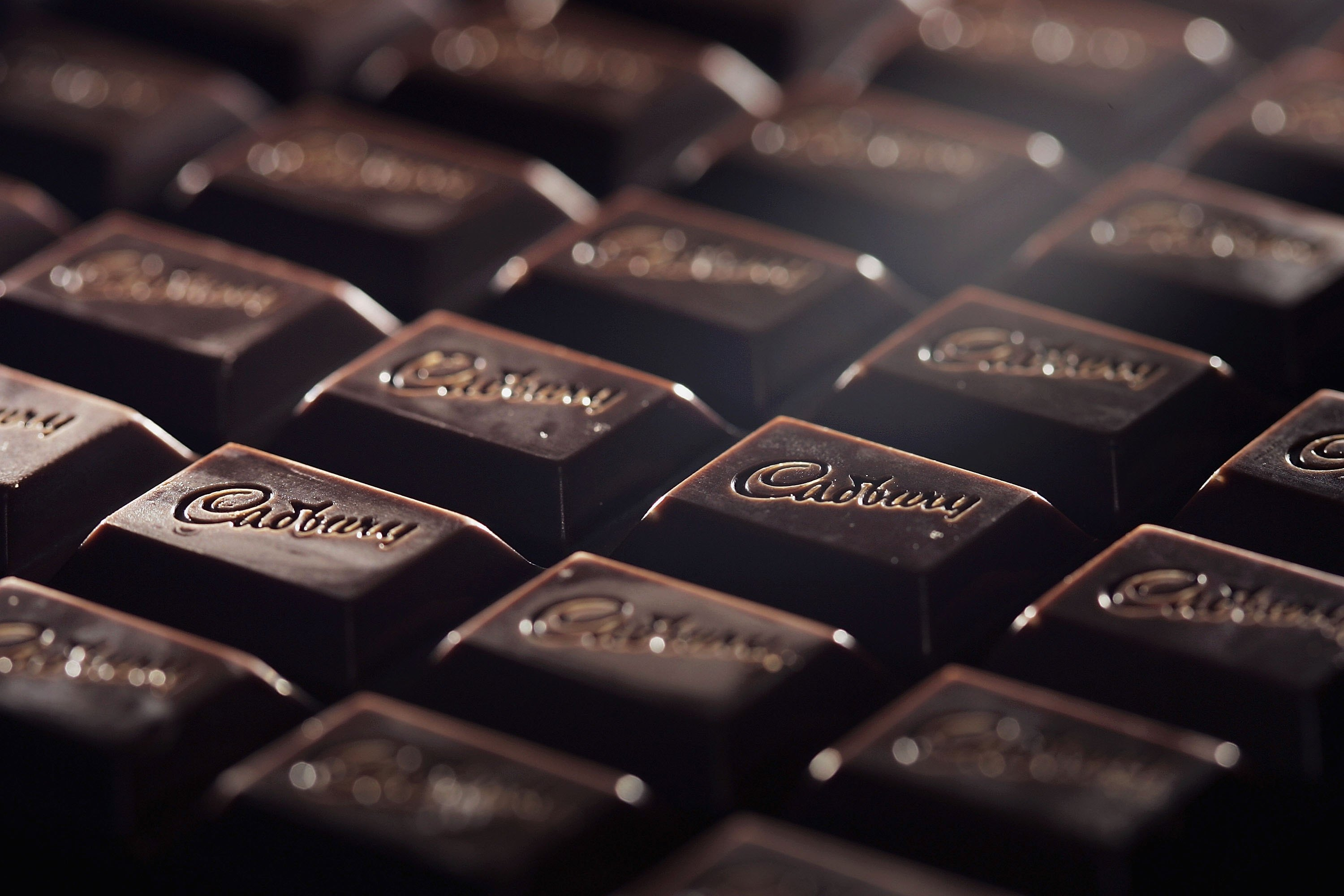 cadbury mondelez international chocolate taster job listing