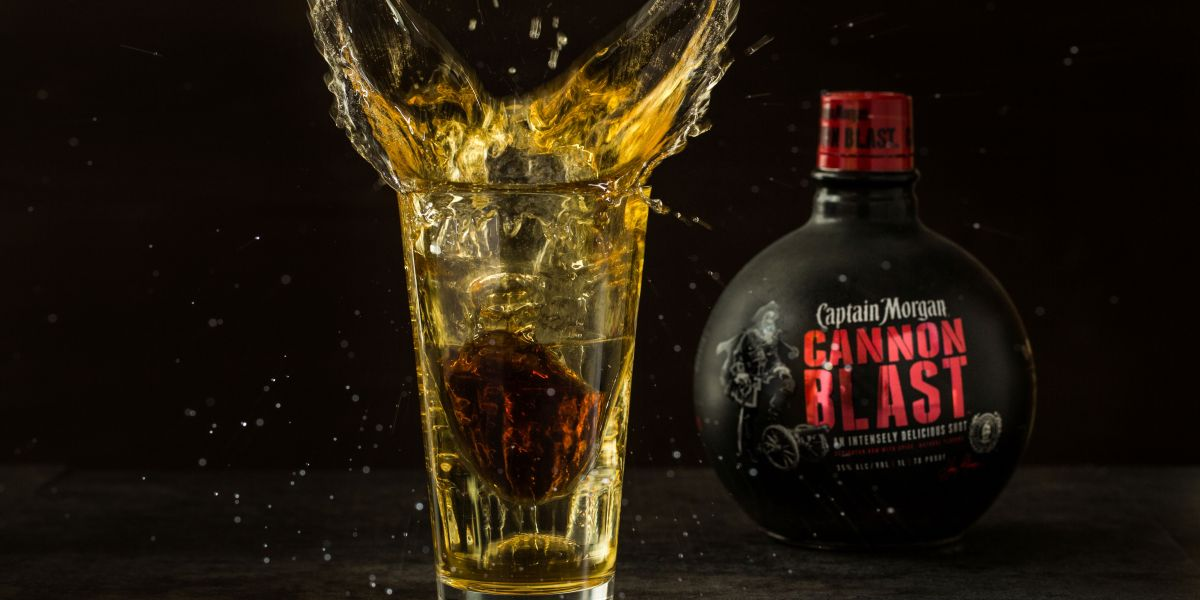 Liquor Makers Are Now Marketing Brands As