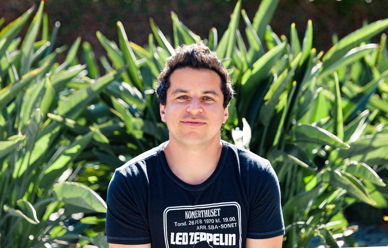 Acorns CEO Noah Kerner