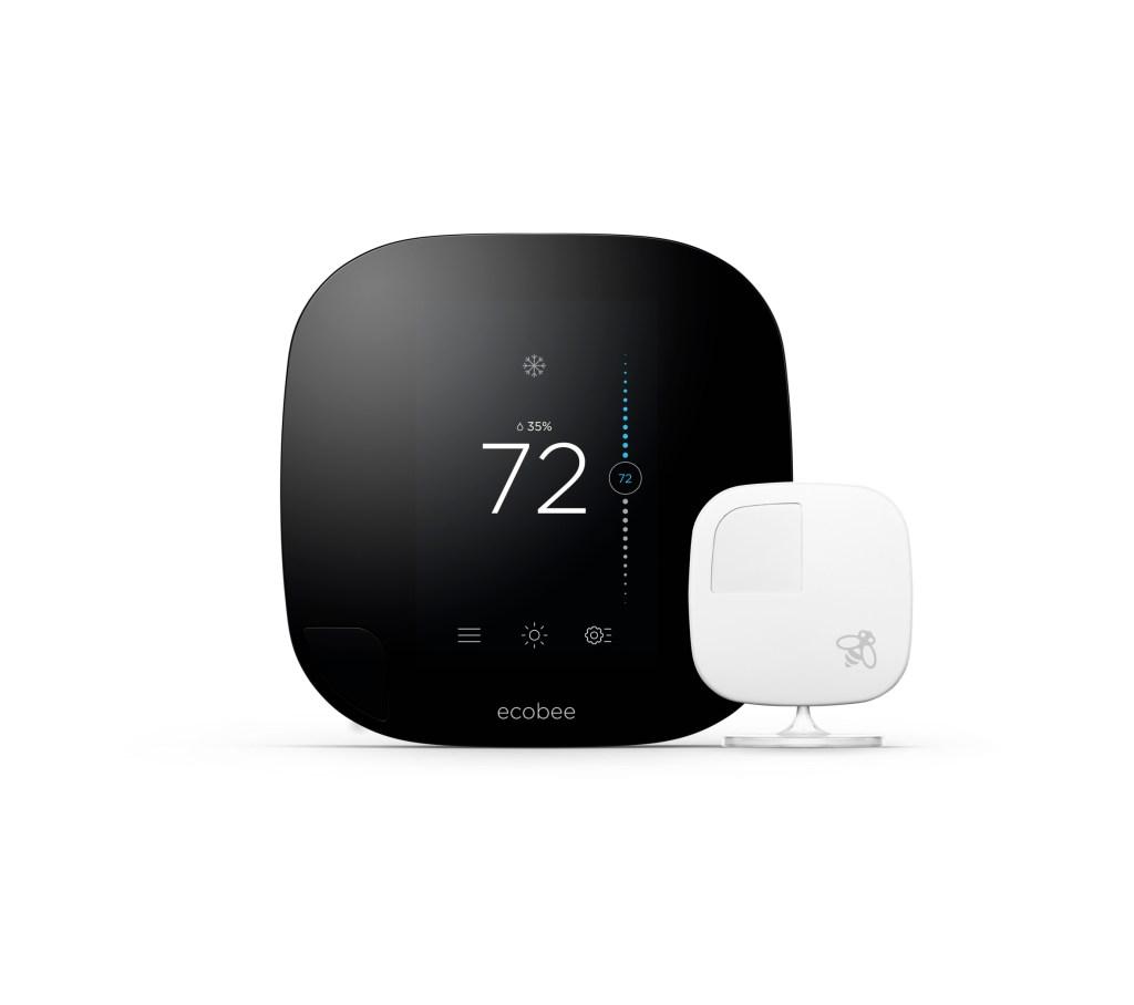 ecobee3 smart home