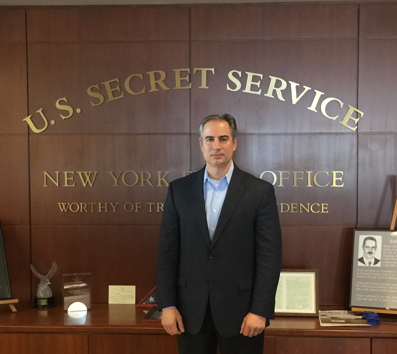 Agent Scott Sarafian