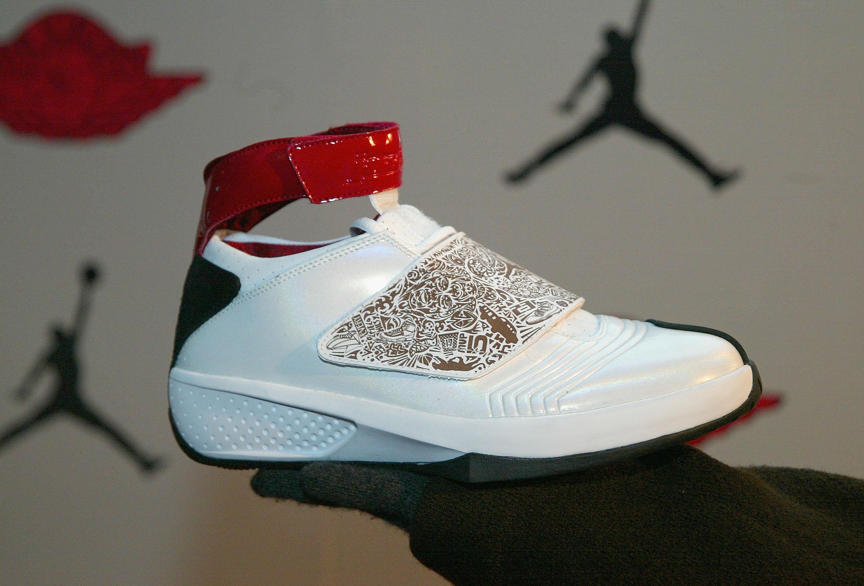 Air Jordan XX Launch Party