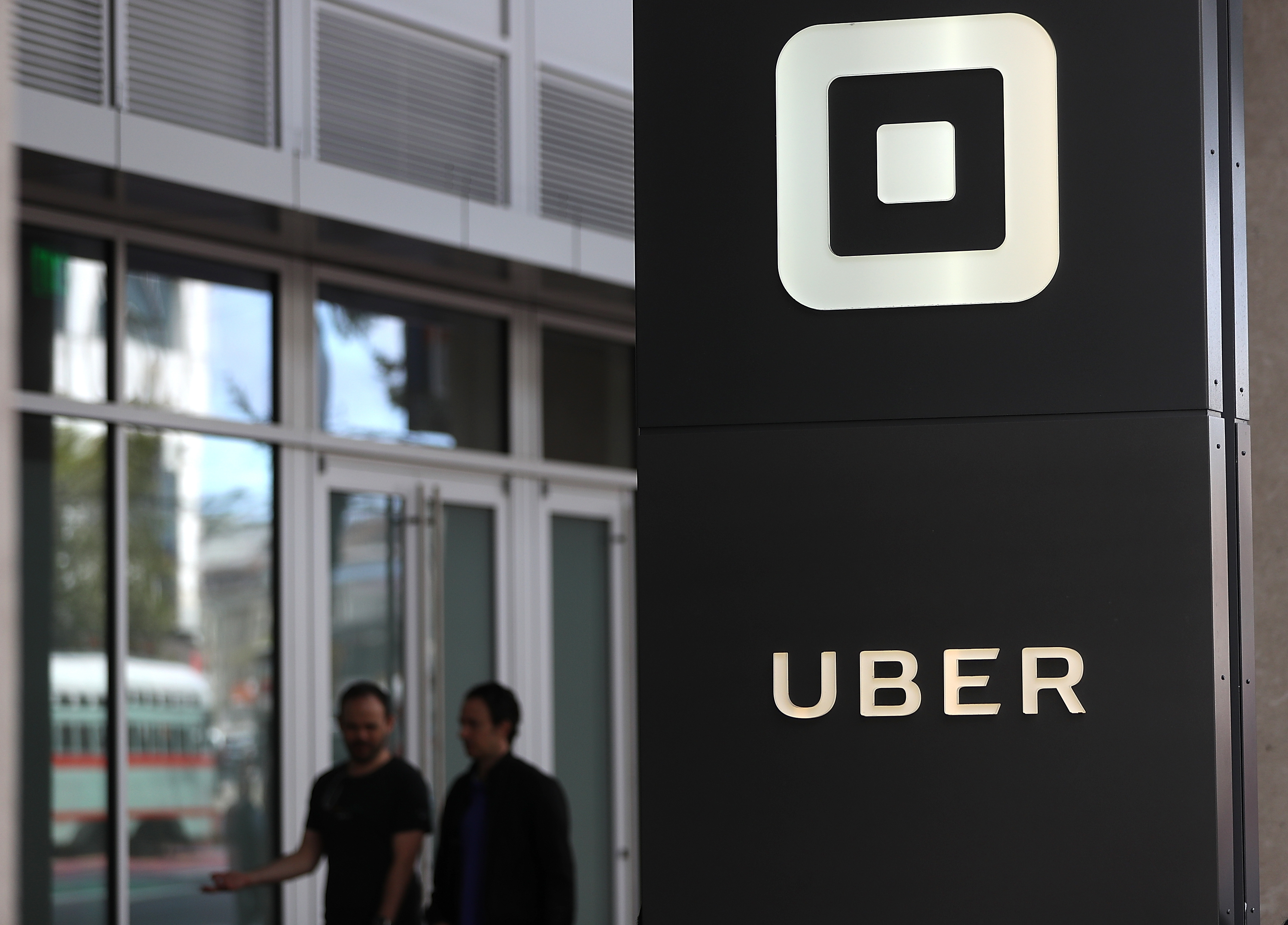 Uber Reportedly Loses Over $1 Billion In First Half Of 2016