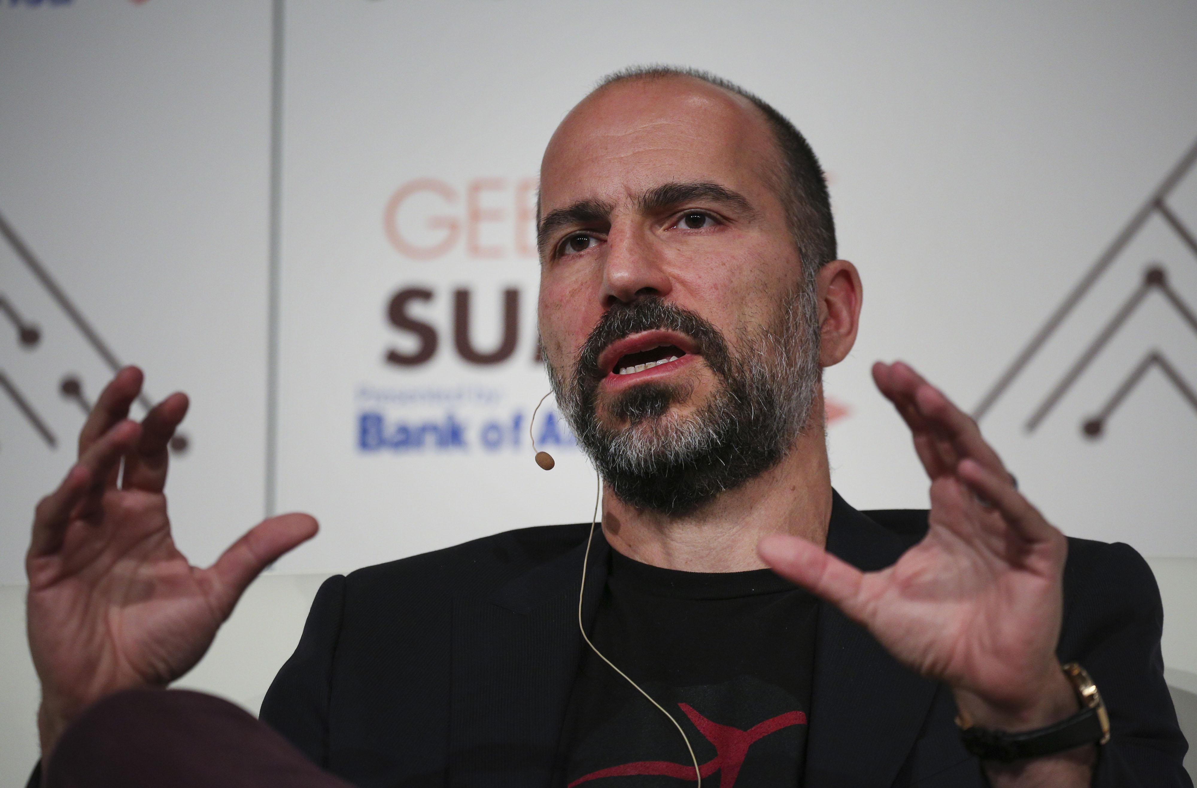 Key Speakers At The GeekWire Summit