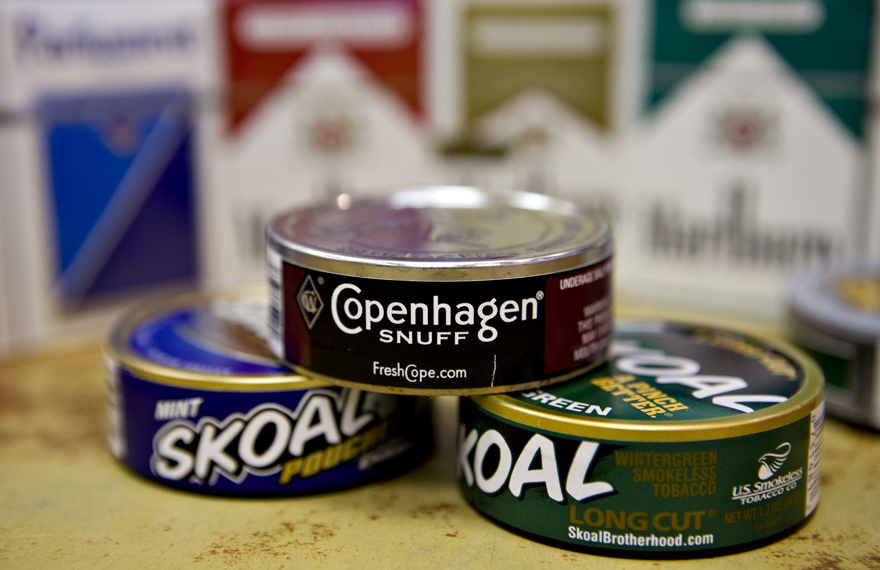 Image result for copenhagen tobacco