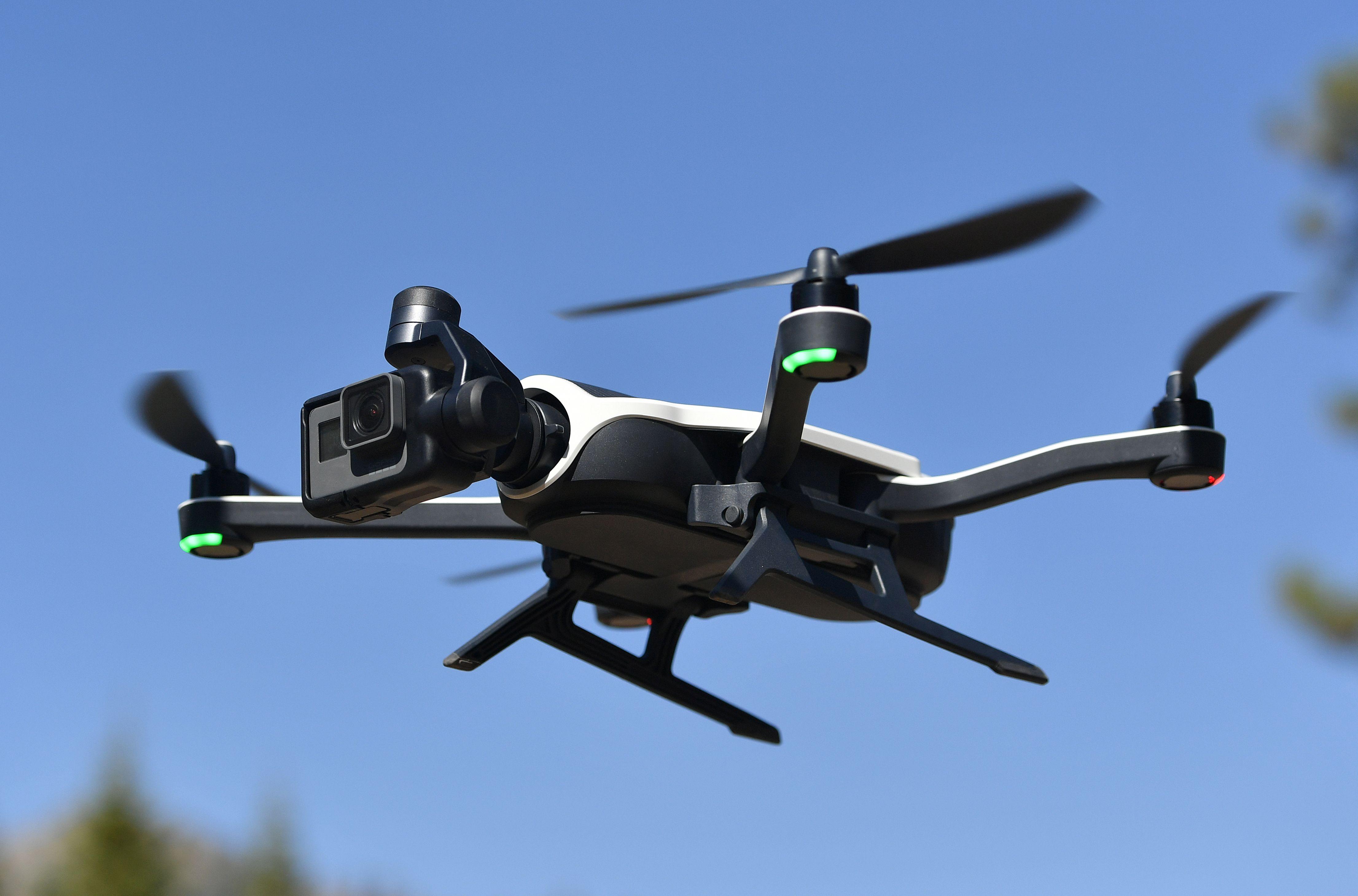 gopro karma drone back on the market