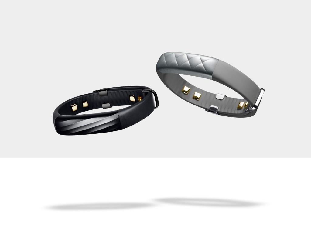 jawbone-up3 smart home