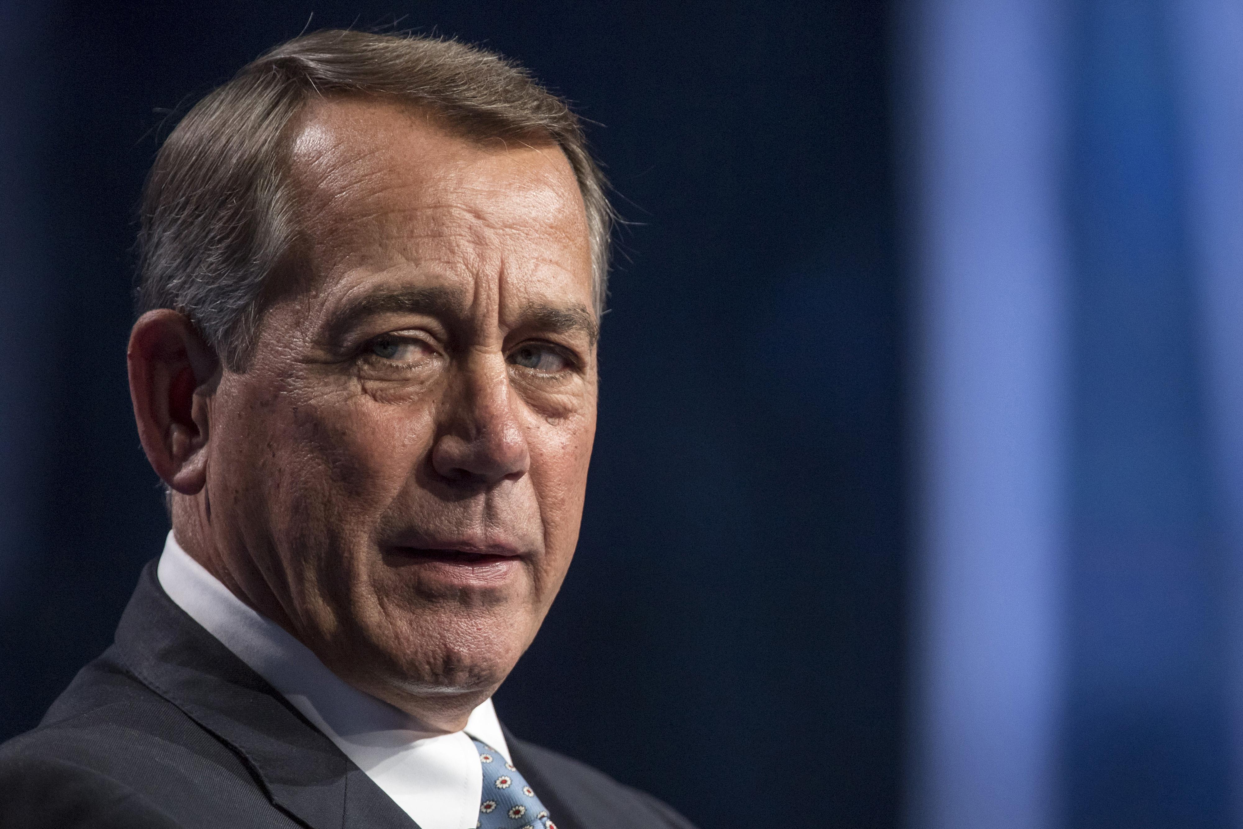 john boehner repeal replace obamacare ACA republicans