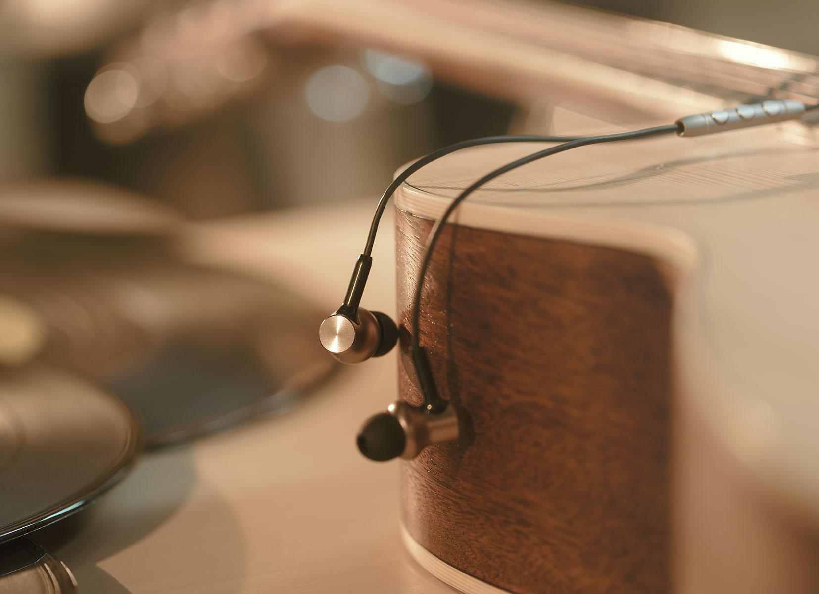 MI In-ear headphones