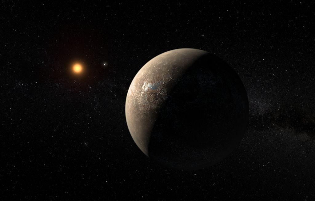SPACE-PROXIMA-CENTAURI