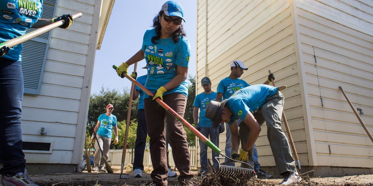 The 50 Best Workplaces for Charity and Volunteering in 2018 | Fortune