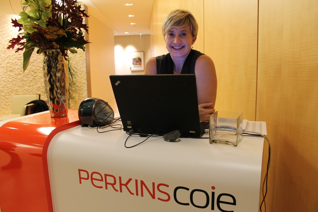 Best Workplaces for Consulting 2017- Perkins Coie, LLP