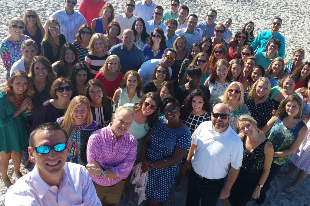 Best Workplaces for Consulting 2017- PPR Talent