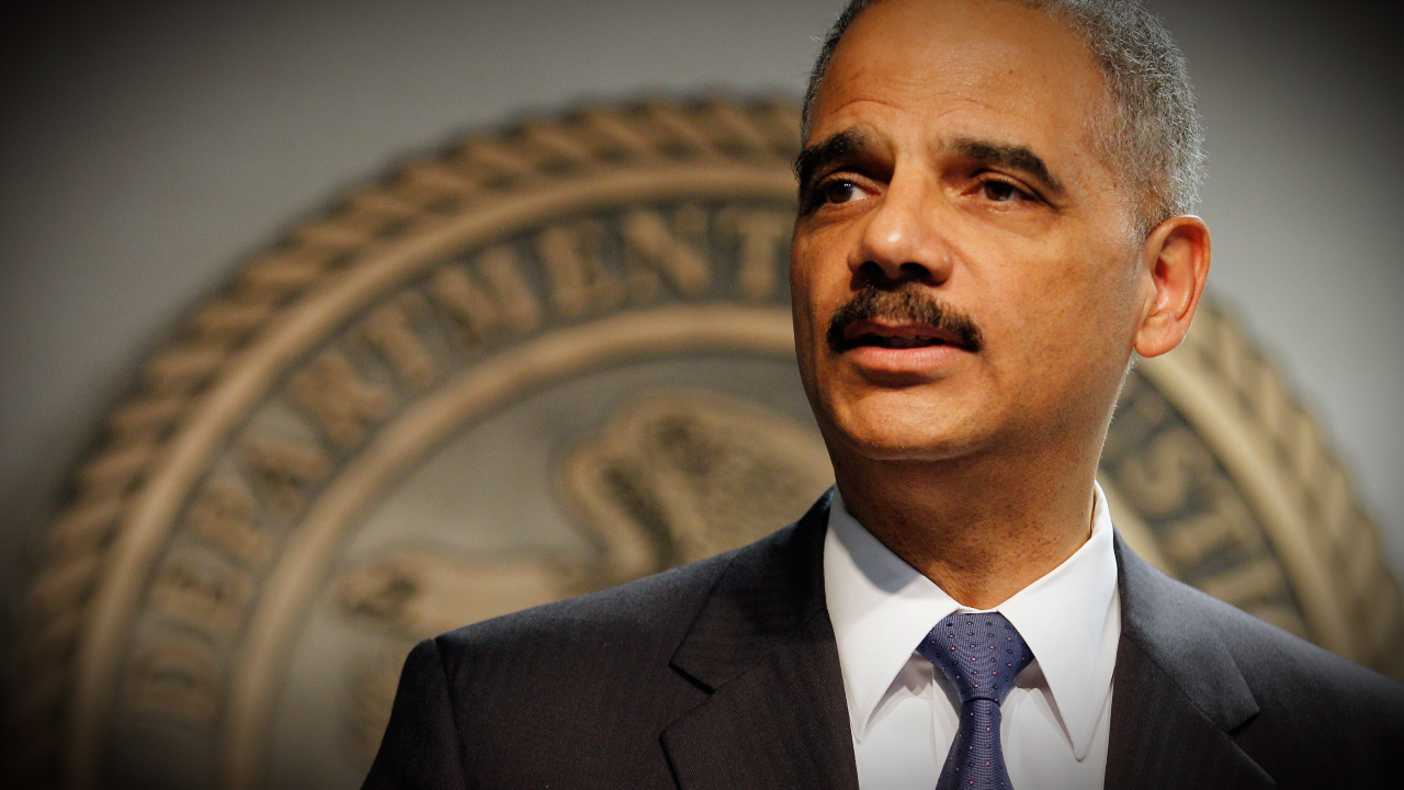 Former Attorney General Eric Holder, who has been tasked with investigating charges of sexual harassment at Uber.