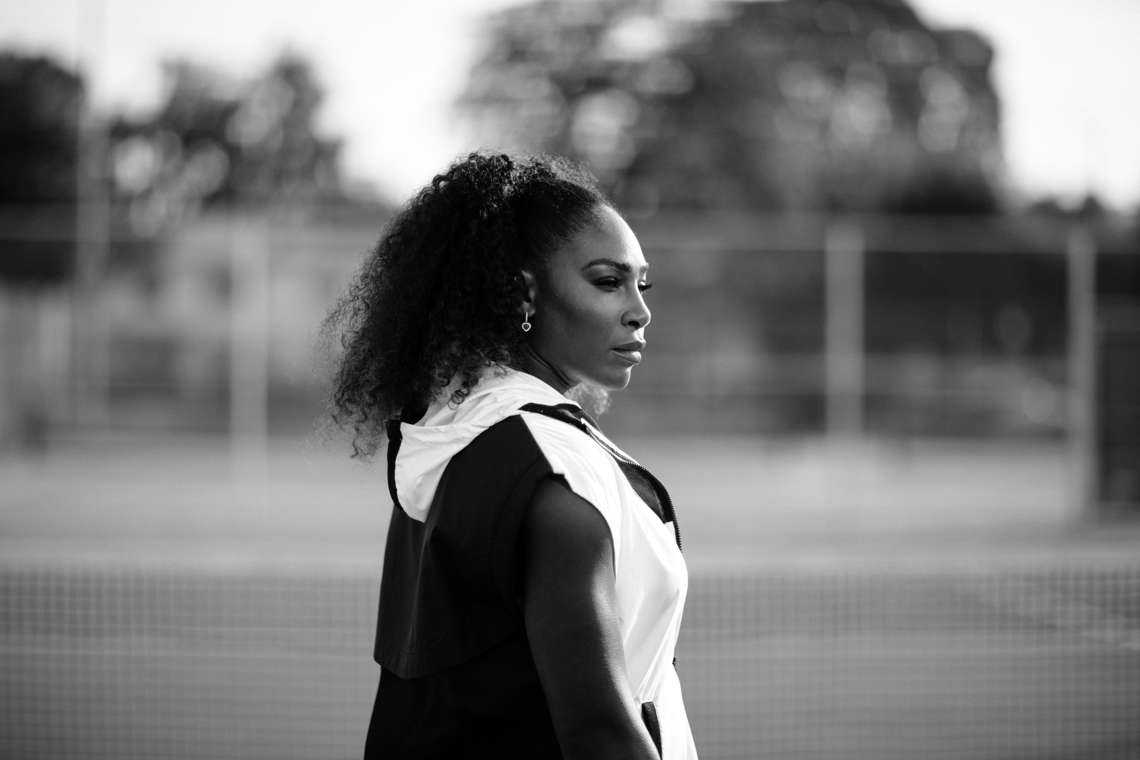 Nike Commercial Equality Lebron James And Serena Williams Star Fortune