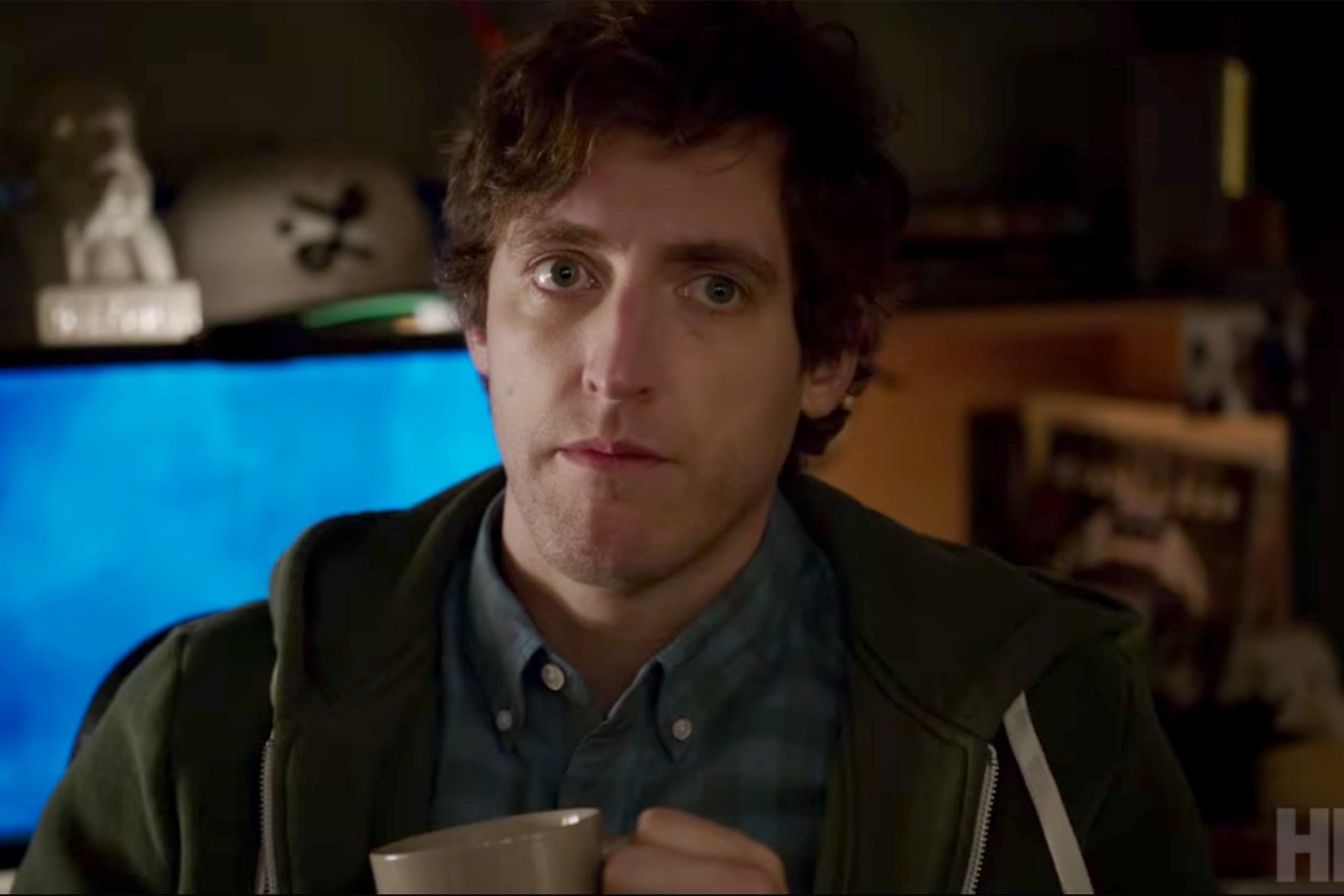 Silicon Valley Season 4 trailer screenshot