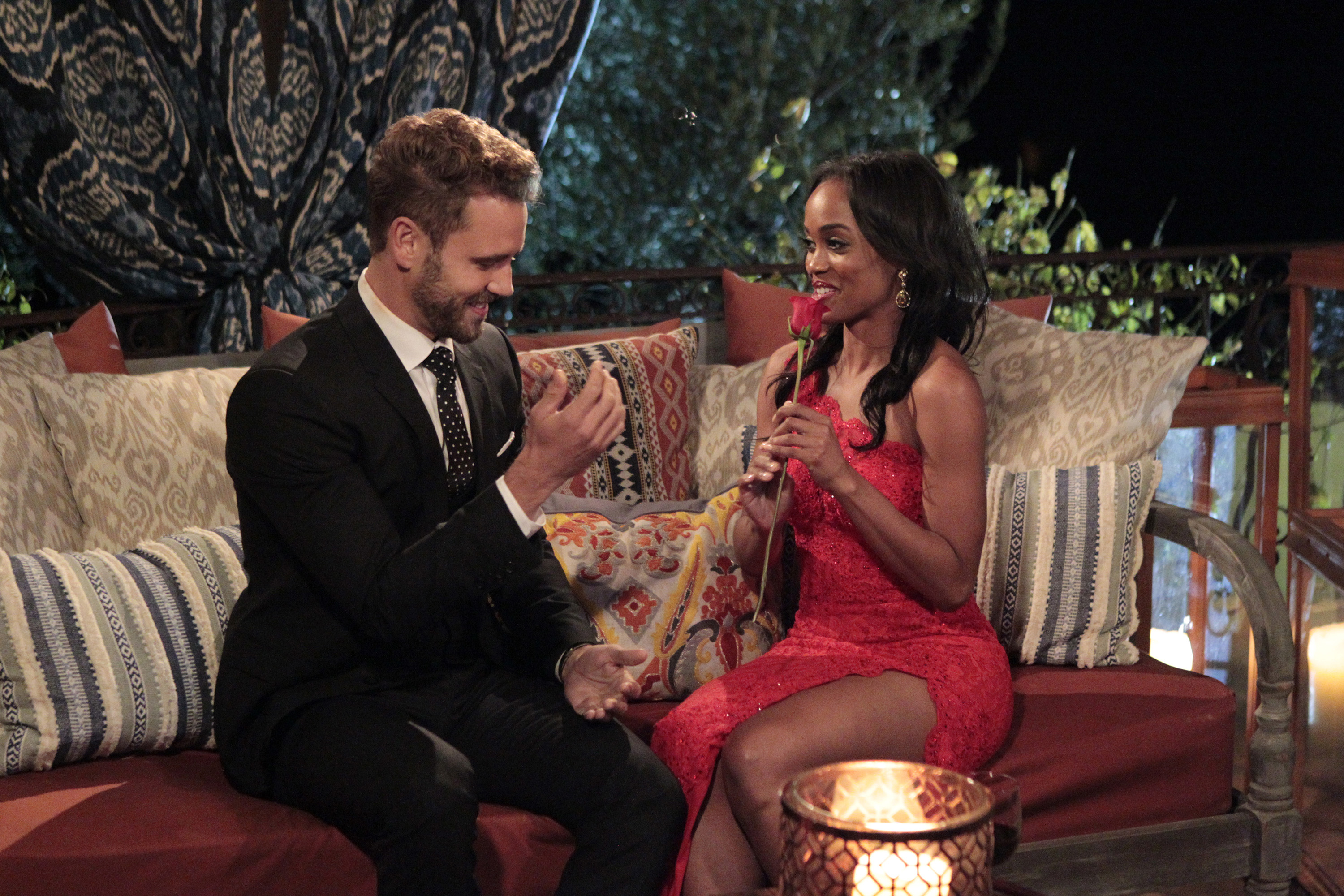 "ABC's ""The Bachelor"" - Season 21"