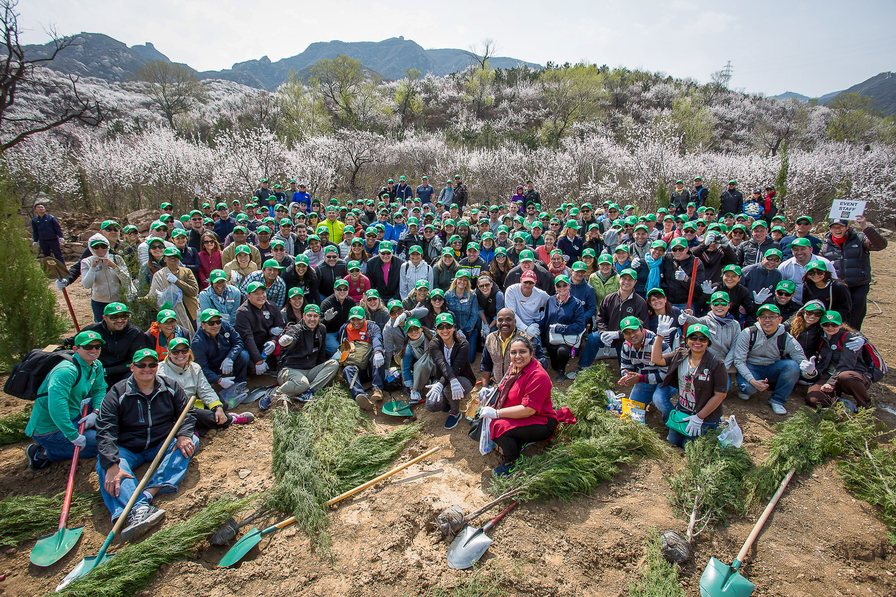 Best Workplaces for Giving Back 2017- VMware