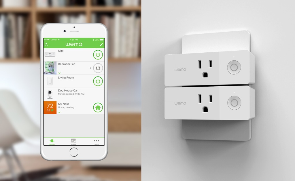 Welcome to My Smart Home: The 12 Best Devices to Make Your House