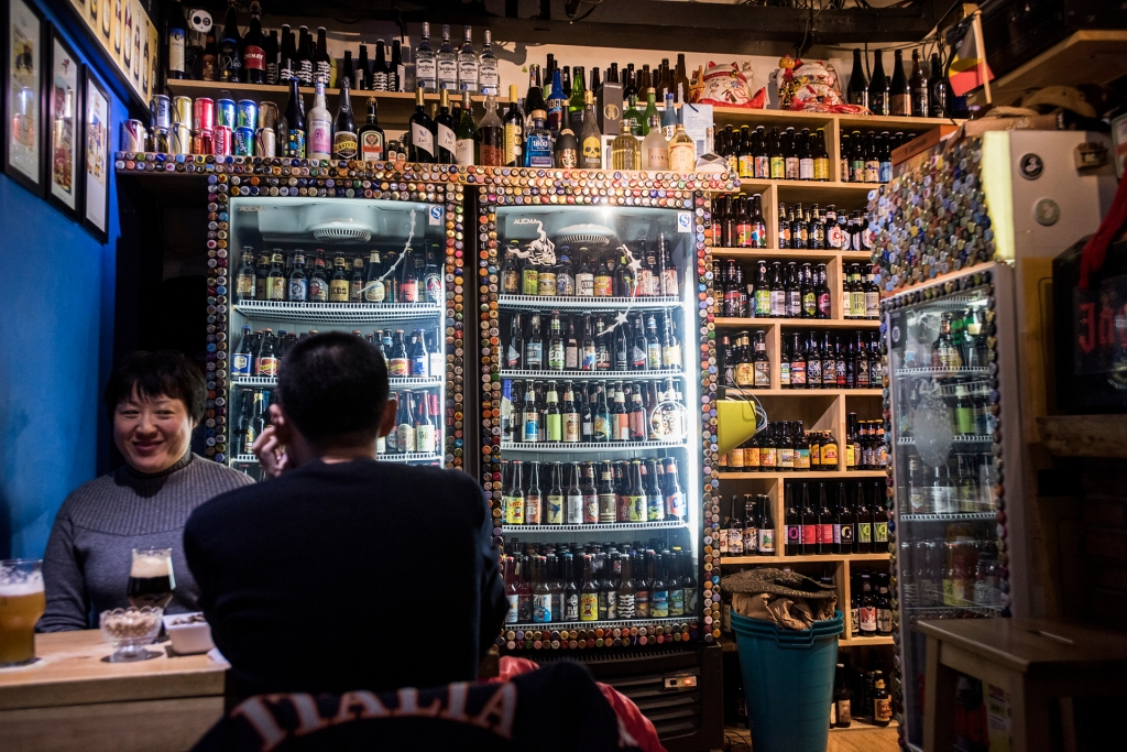 China's Five Best Craft-Beer Breweries | Fortune