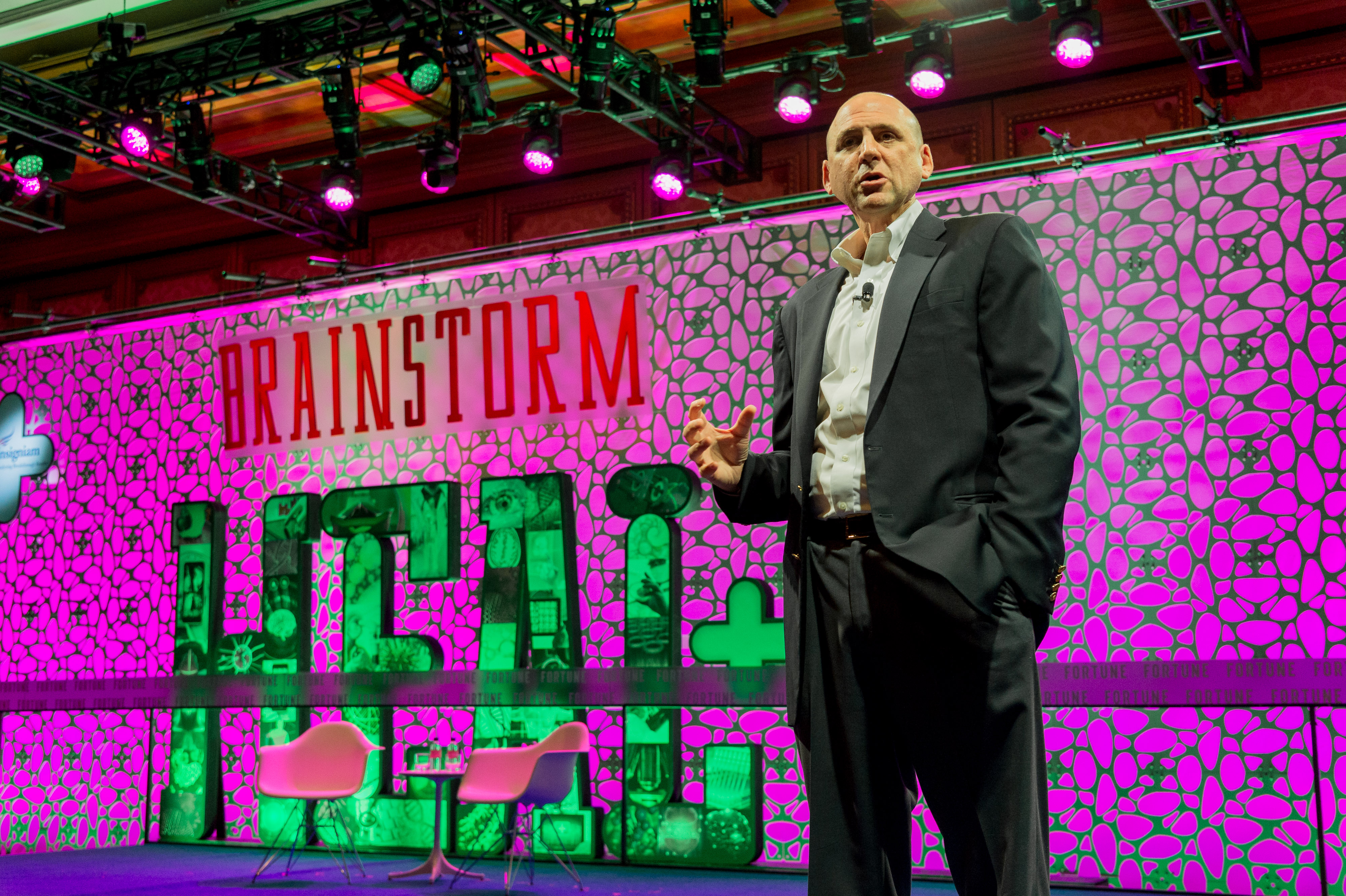 Fortune Brainstorm Health 2016