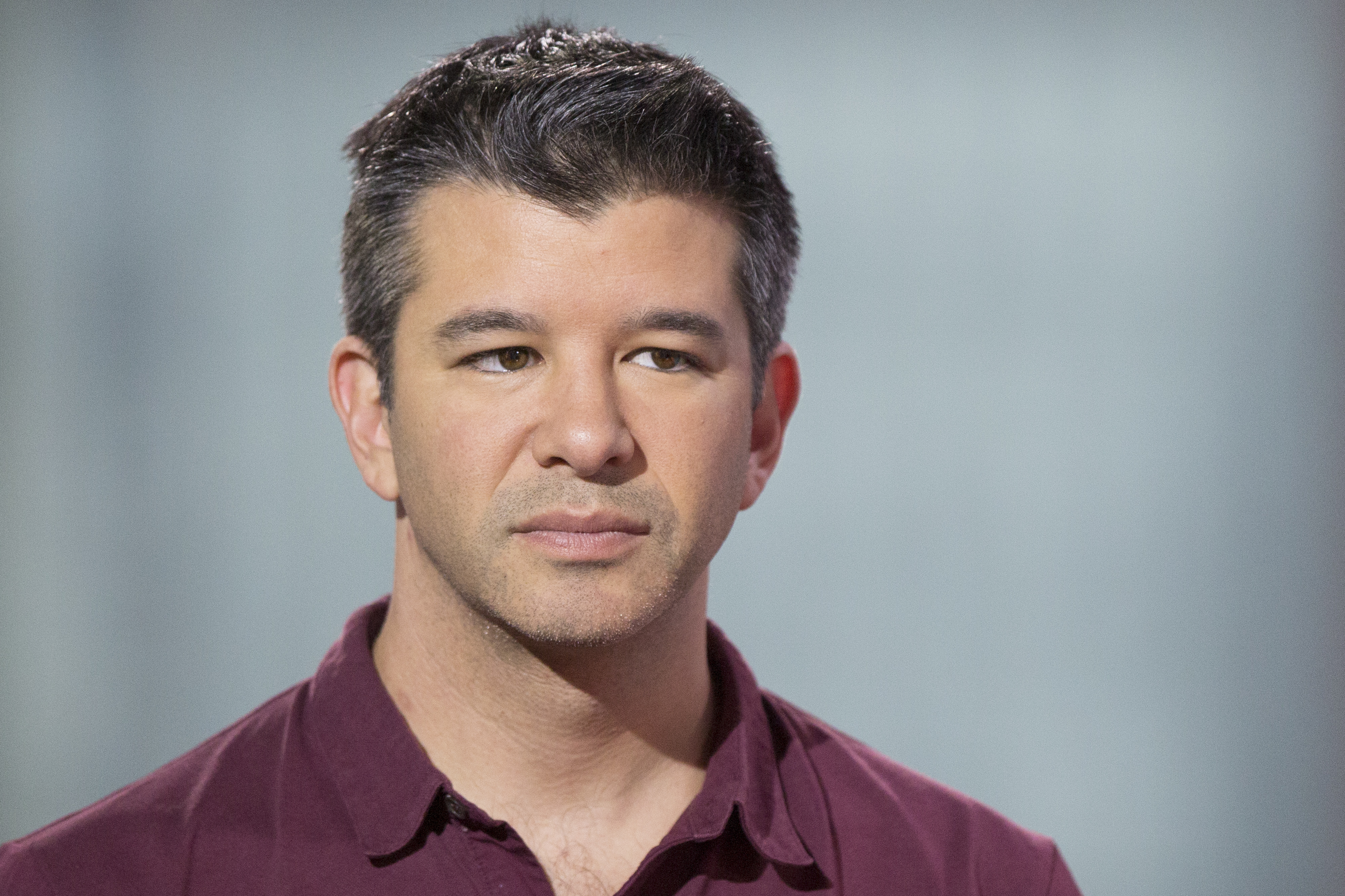 Uber Technologies Inc. Chief Executive Officer Travis Kalanick Interview