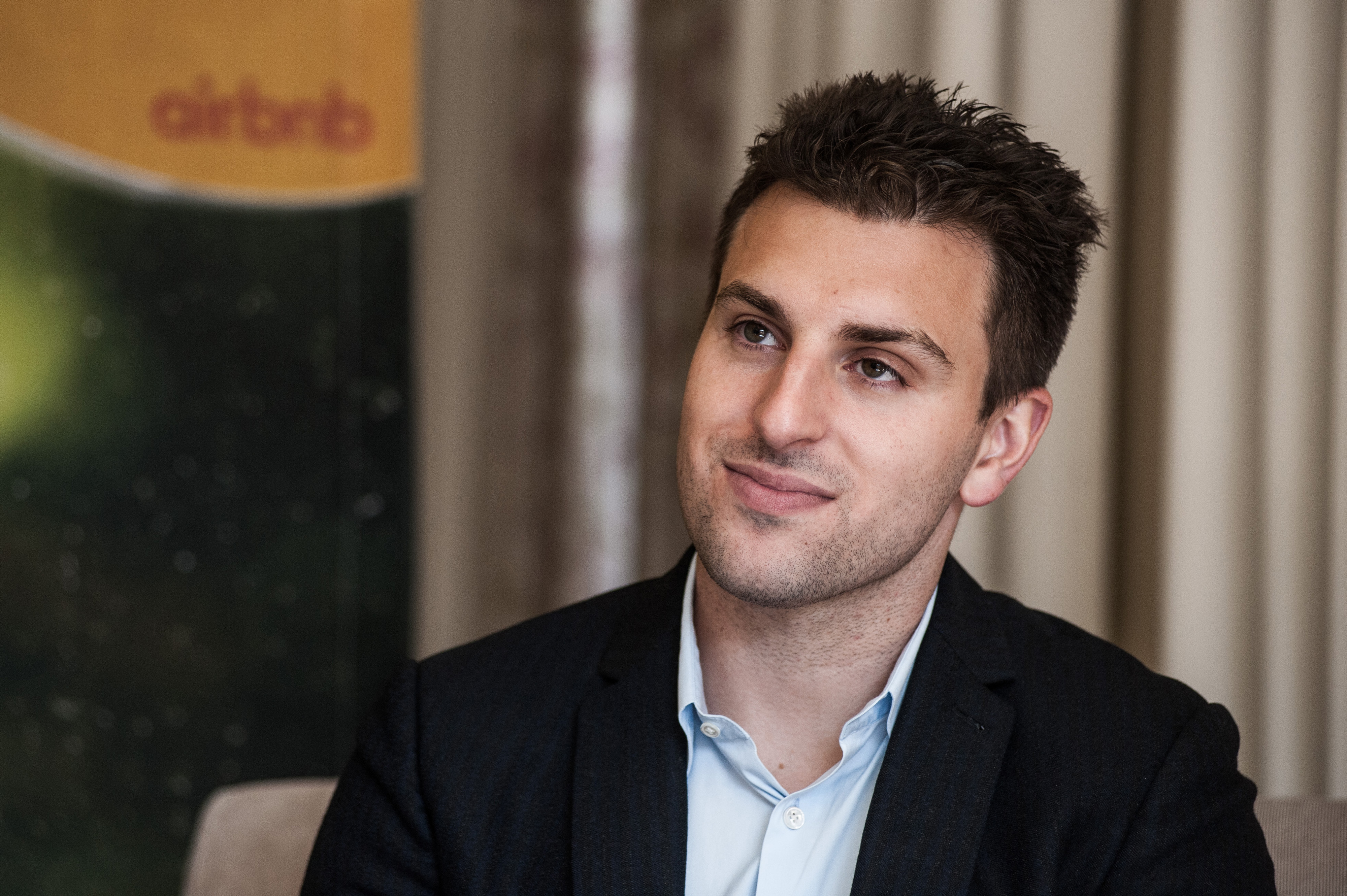 Airbnb Inc. Chief Executive Officer Brian Chesky As Company Plans Africa Expansion