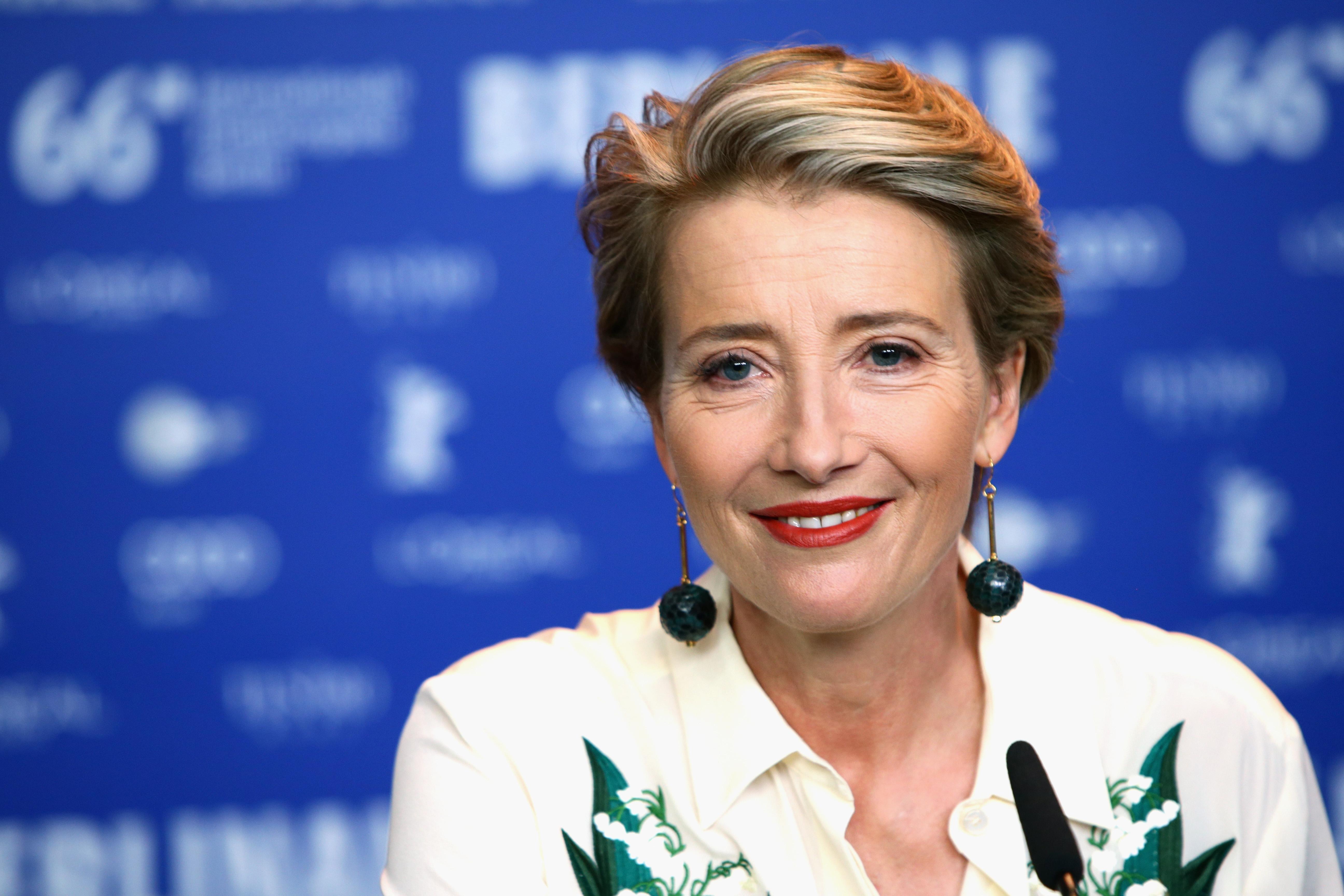 'Alone in Berlin' Press Conference - 66th Berlinale International Film Festival