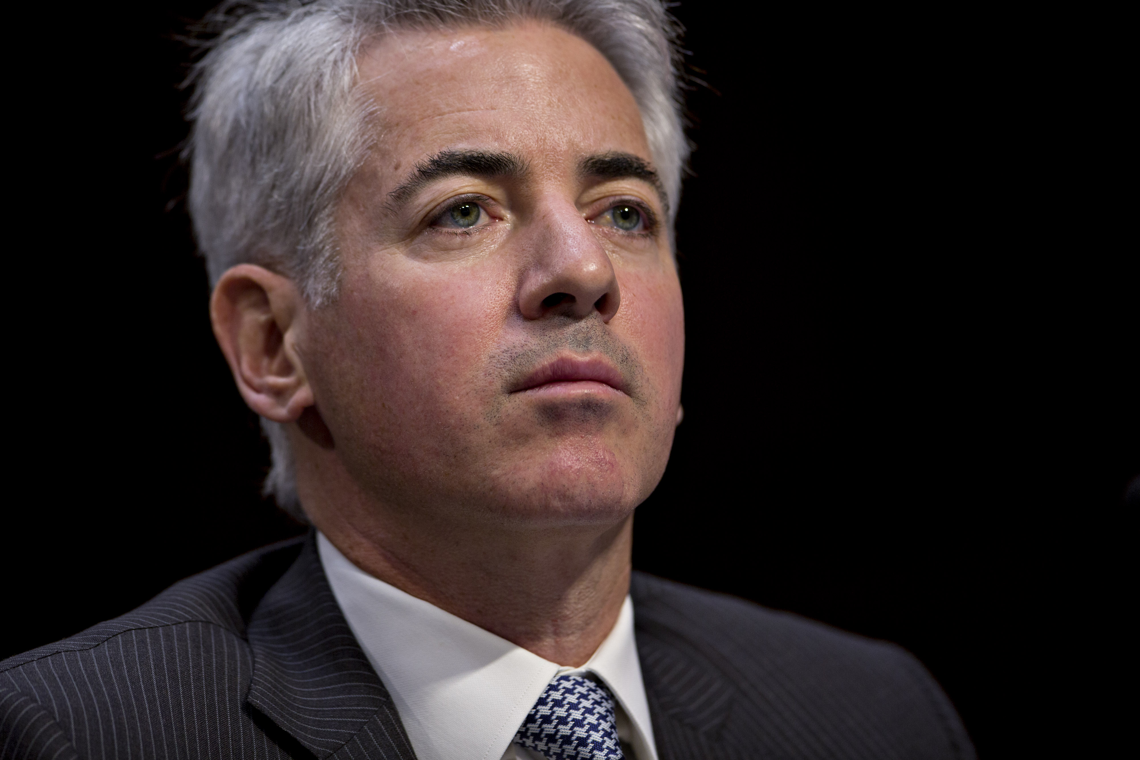 Bill Ackman herbalife