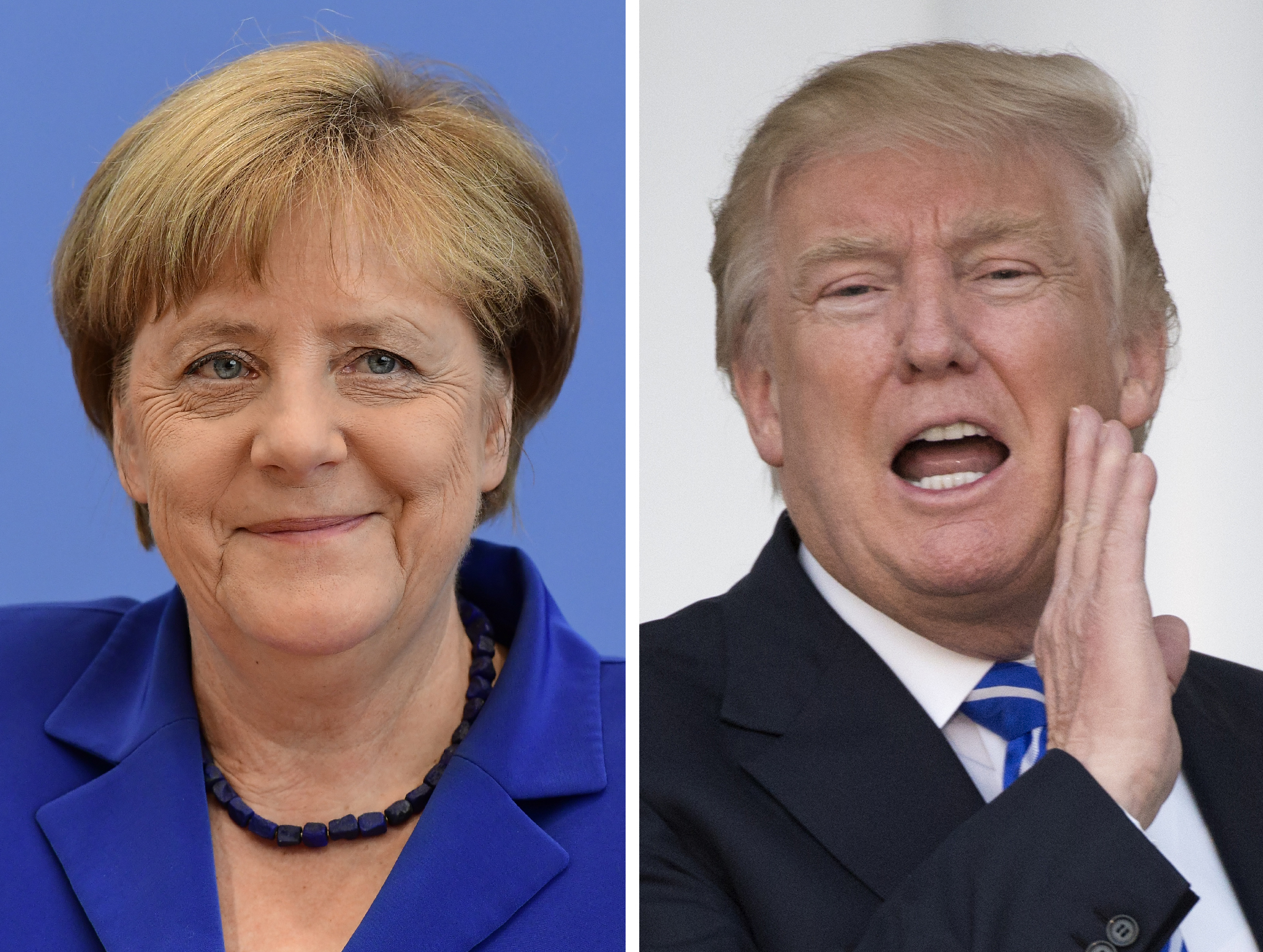 COMBO-GERMANY-US-POLITICS-MIGRATION