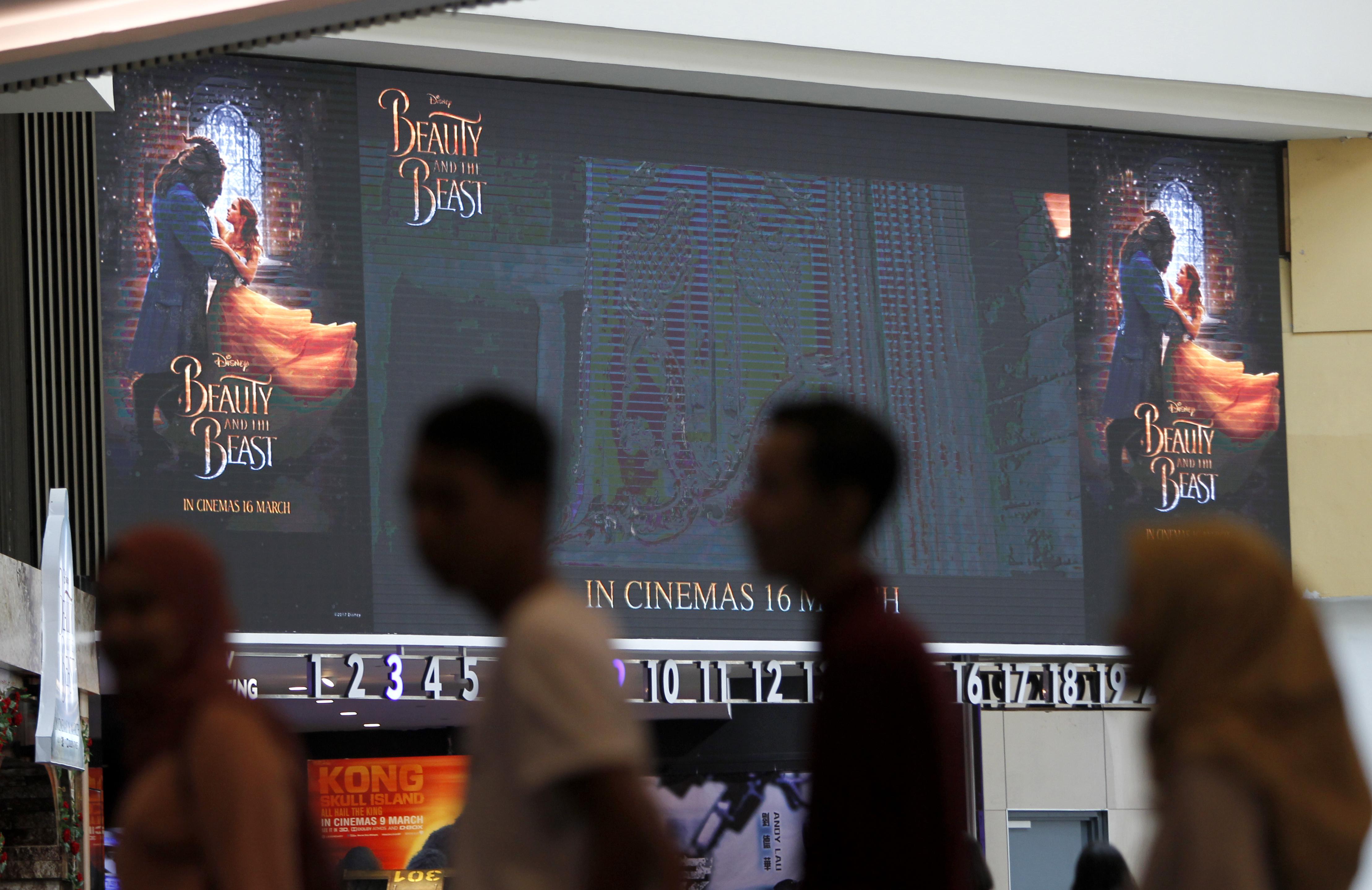 Malaysia Movie Ban
