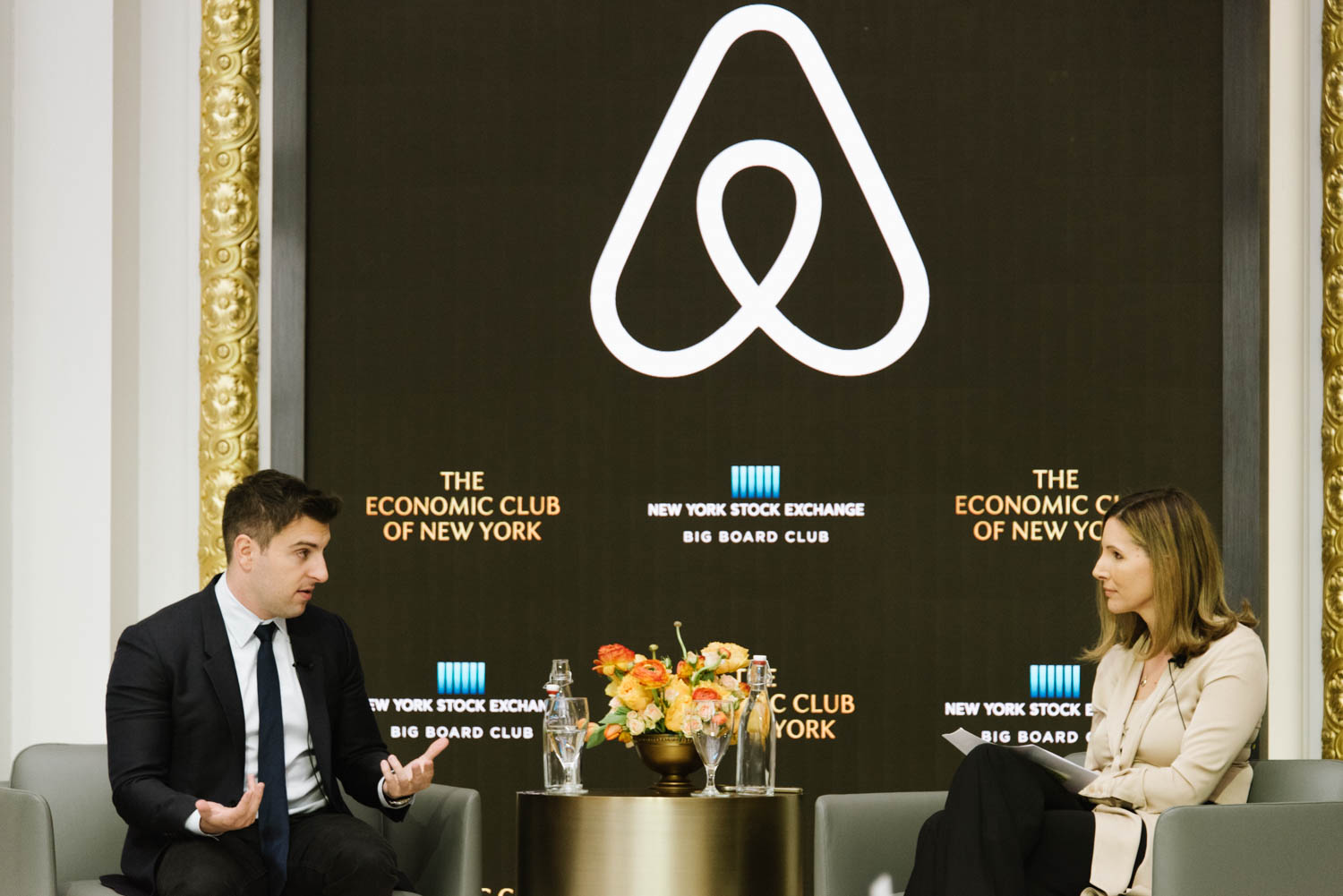 Chesky Q&A: Uber, Leadership and Airbnb's Future | Fortune