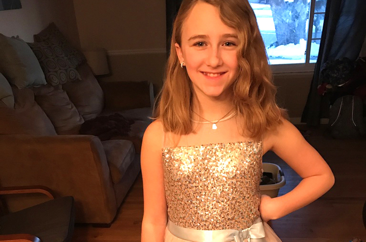 Bria Loveday, 10, of Michigan, gave Telsa's Elon Musk advice, which he took.
