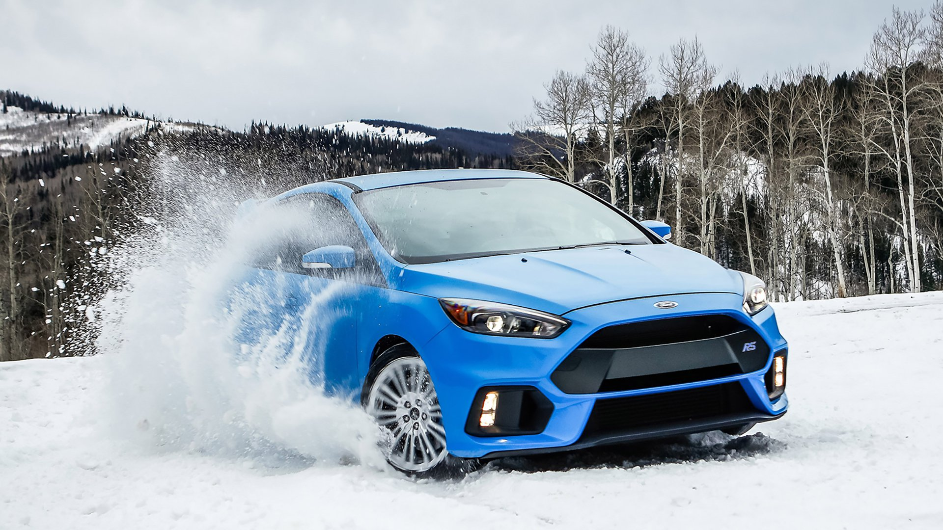 Ford Focus Rs Demand Stays High Months After Release The Drive