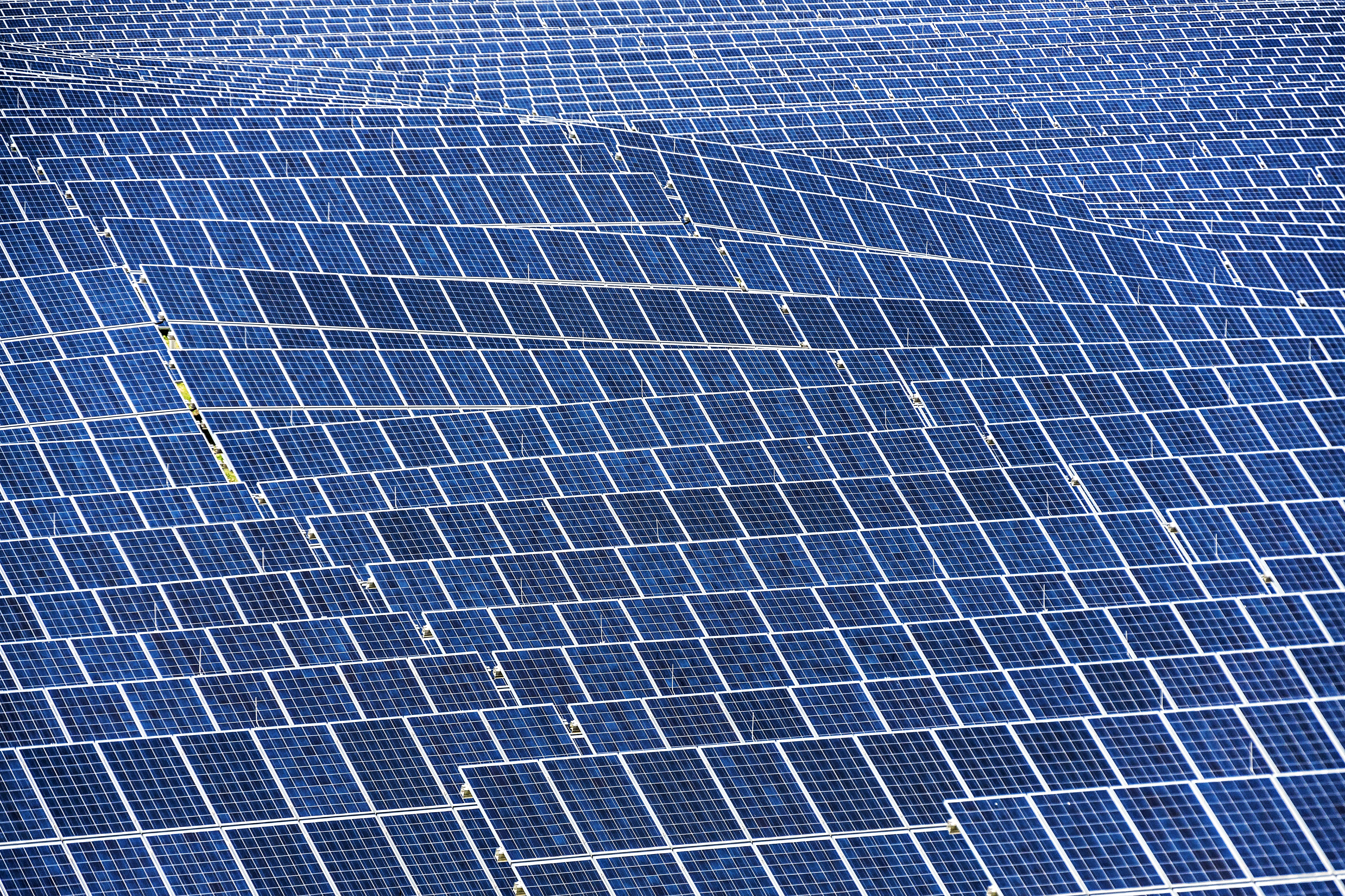 Fotovoltaikfreiflaechenanlage