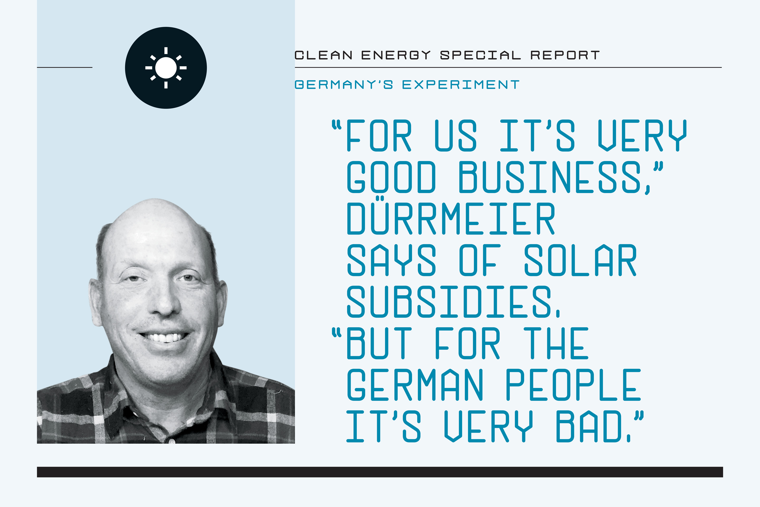 Germany's High-Priced Renewable Energy Revolution   Fortune