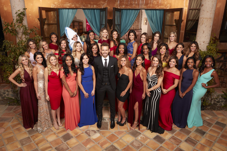 "ABC's ""The Bachelor"" - Season 21"