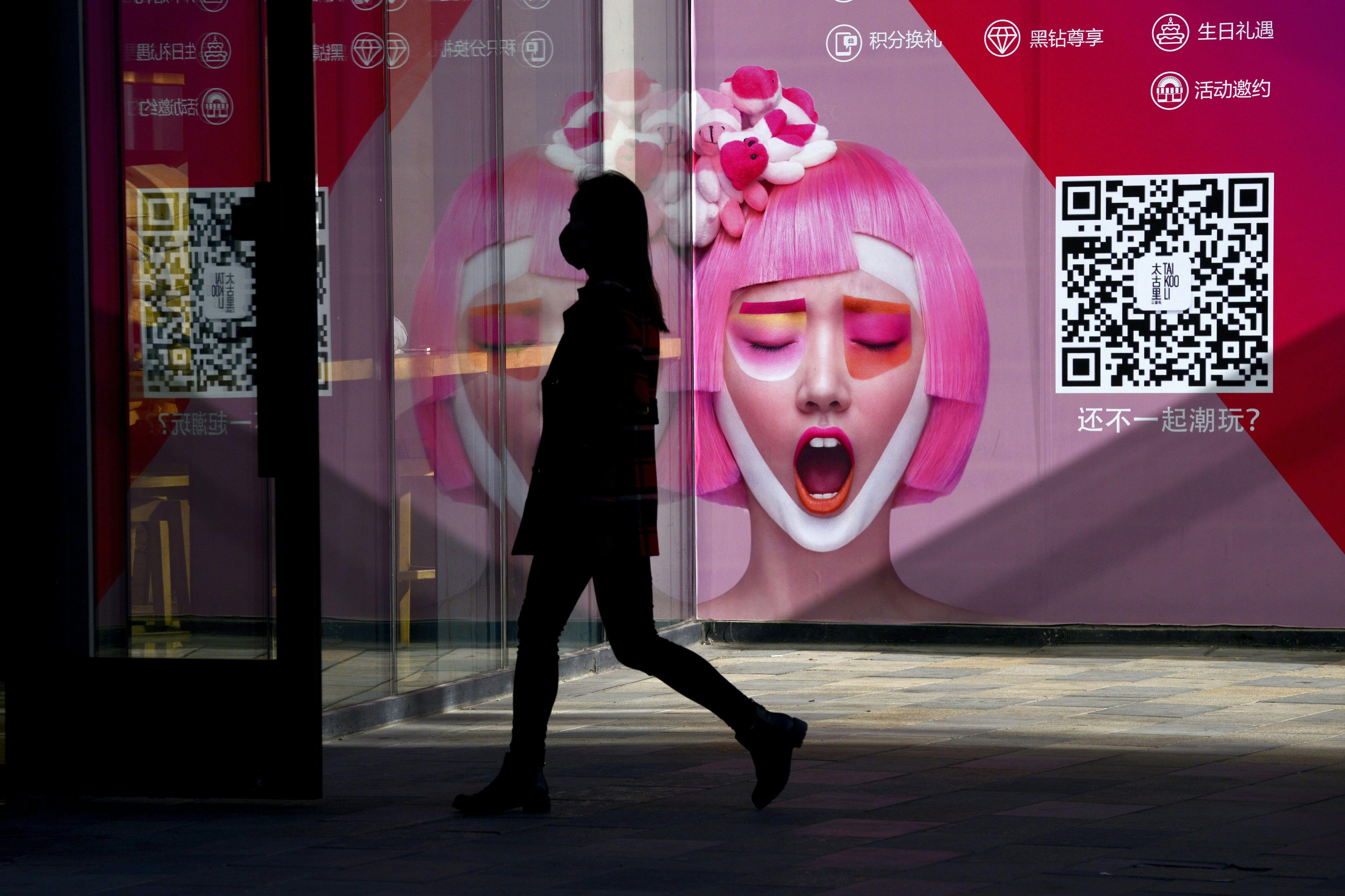 TOPSHOT-CHINA-ECONOMY