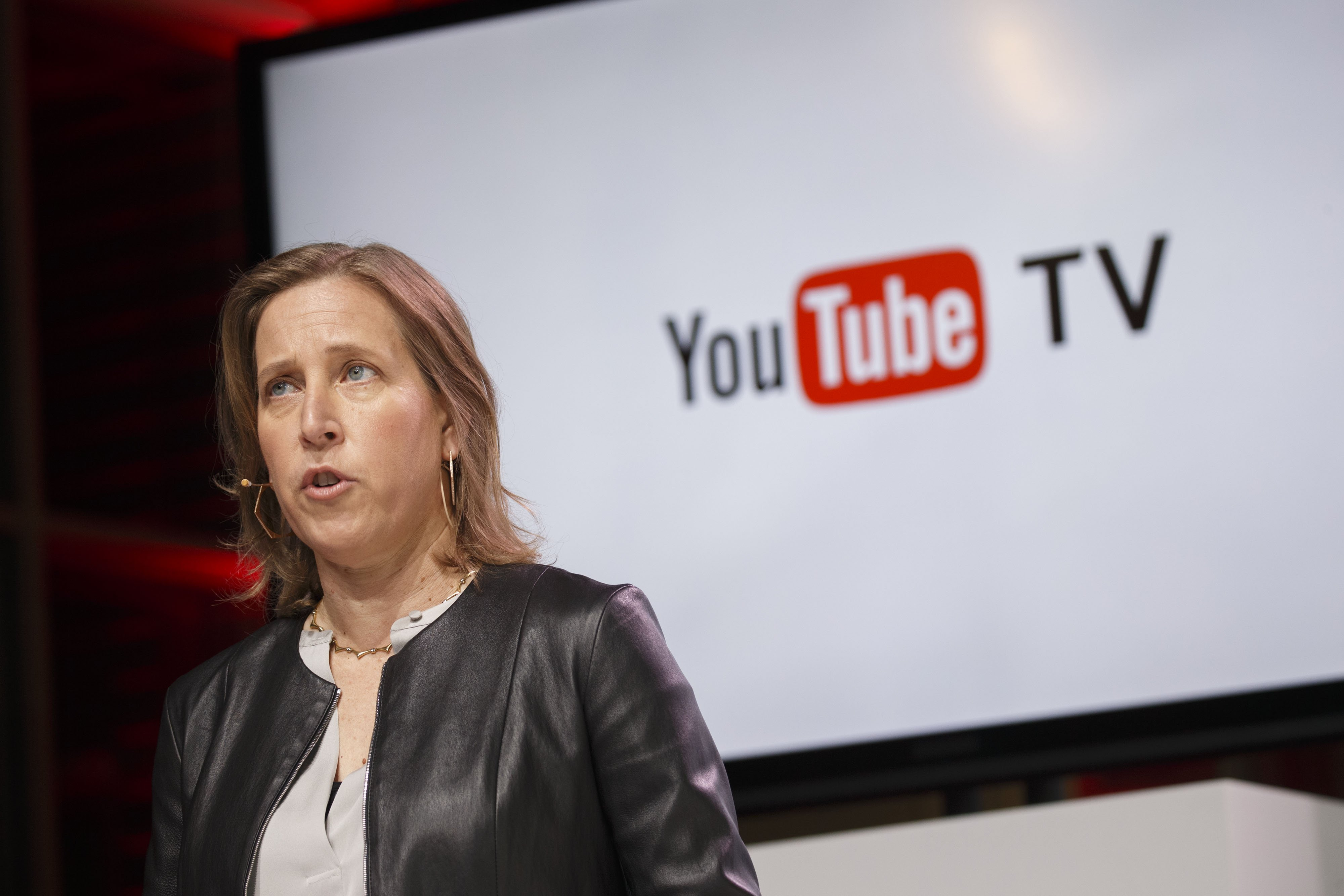 YouTube Unveils A Virtual Cable Subscription