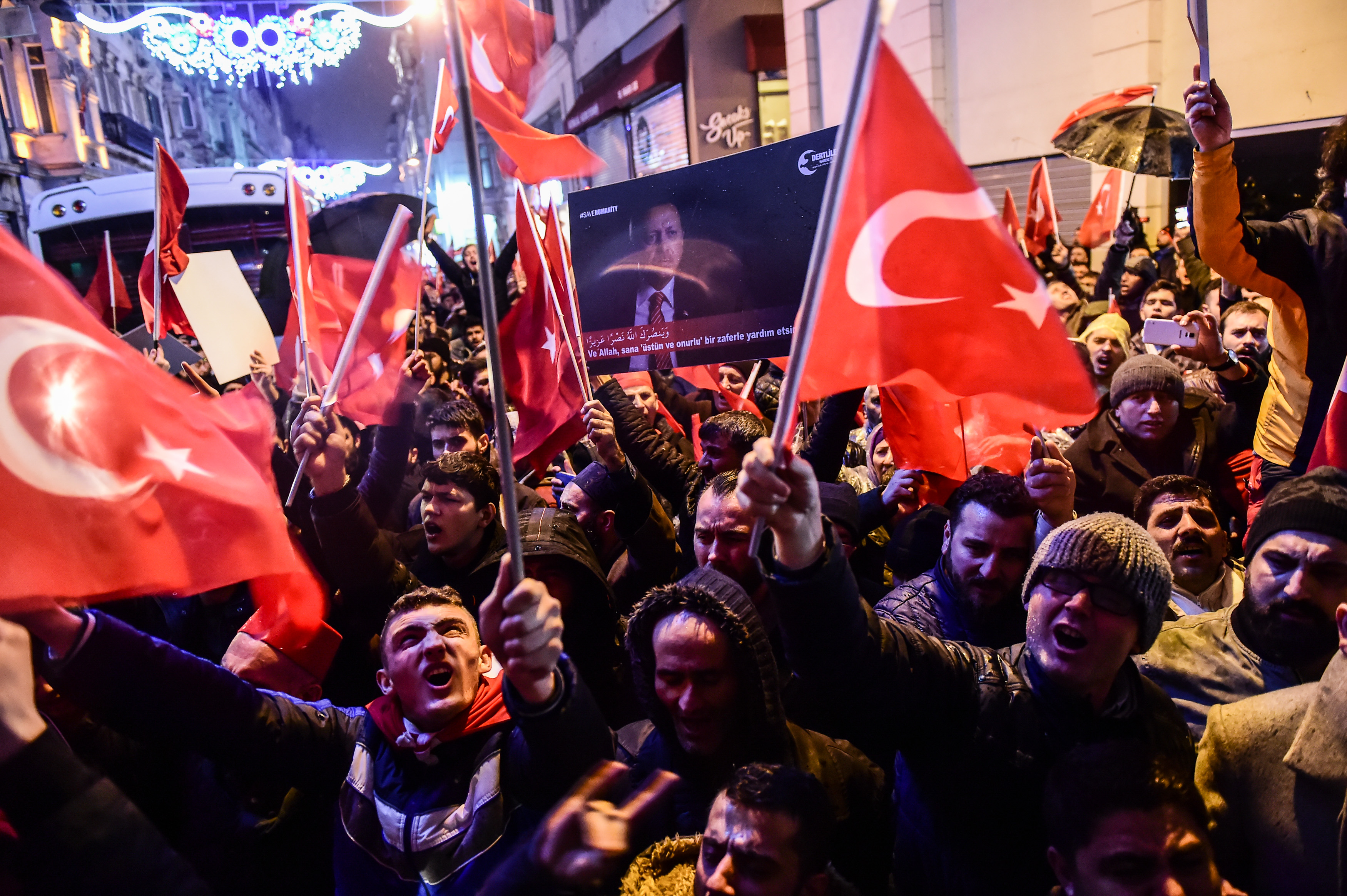 TURKEY-NETHERLANDS-POLITICS-DEMO