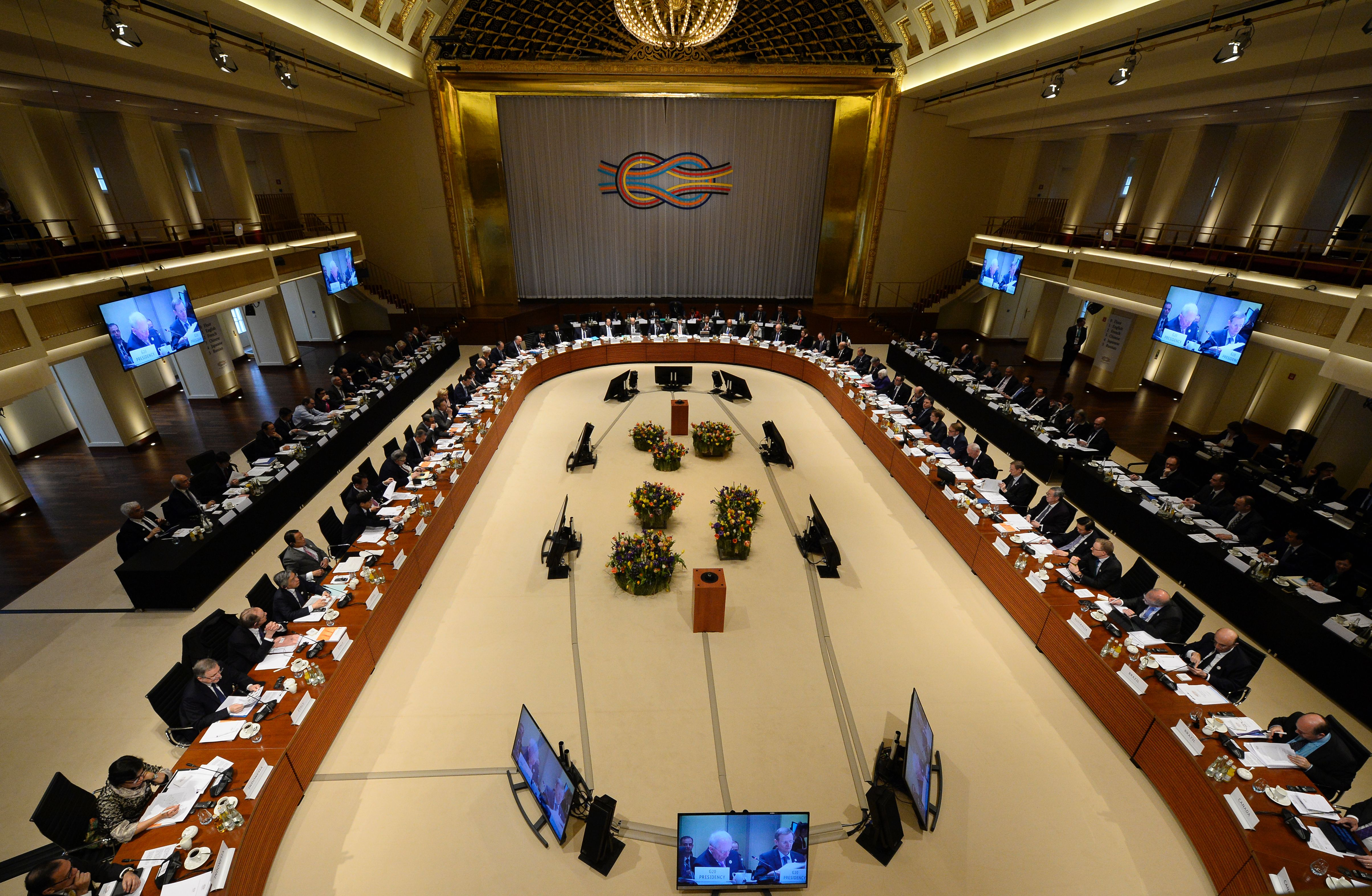 GERMANY-G20-FINANCE