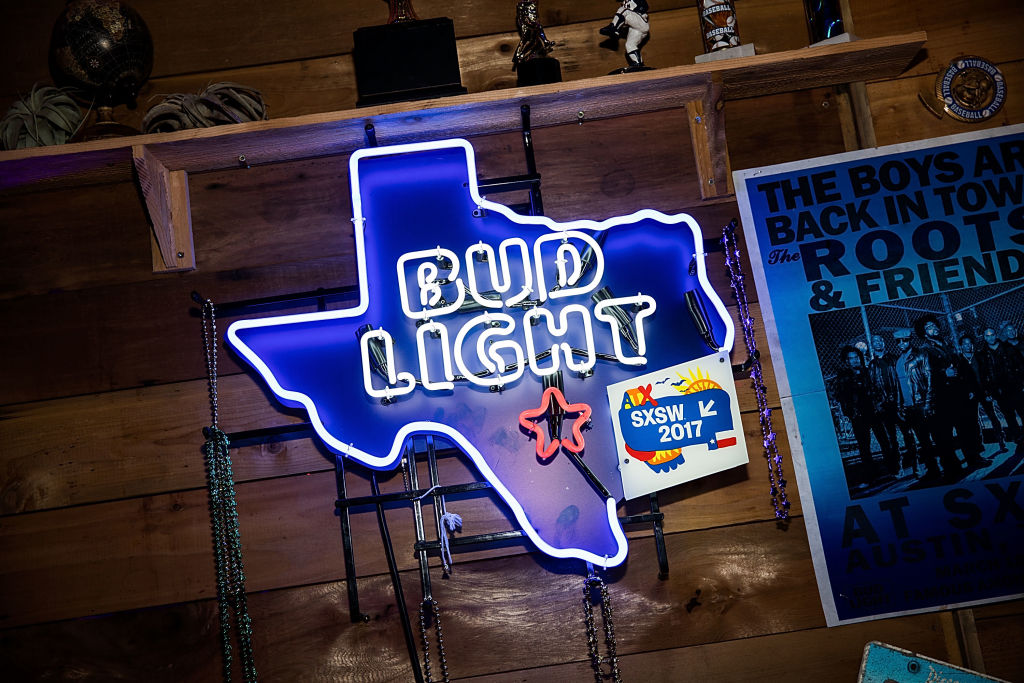 Bud Light x The Roots & Friends SXSW Jam Session