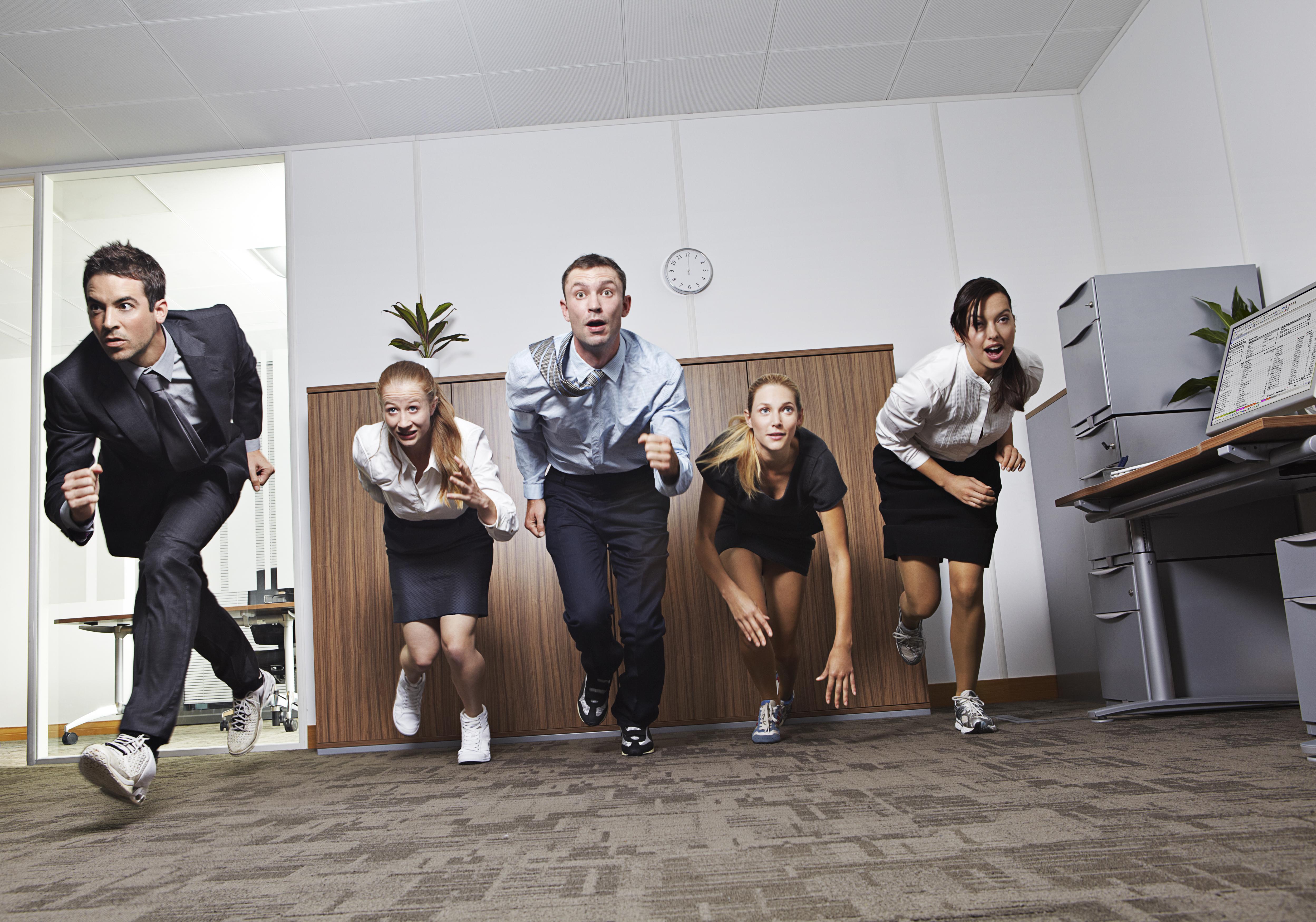 Work sprints